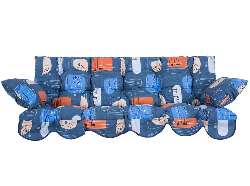 Poduszki na huśtawkę 170 cm Bora H005-01BB PATIO