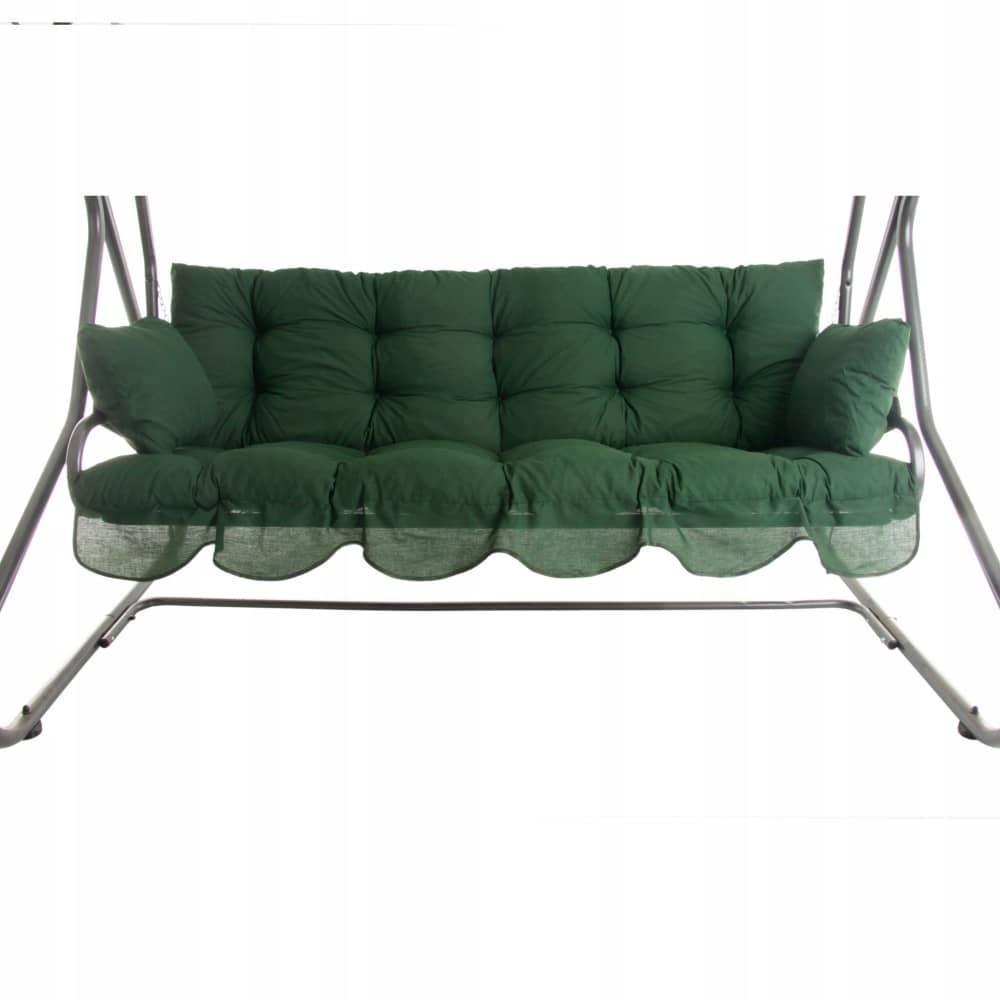 Poduszki na huśtawkę 170 cm Bora D001-32PB PATIO