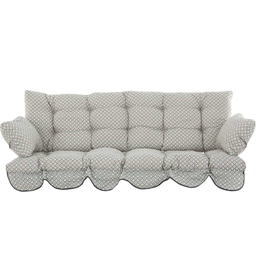 Set di cuscini per dondolo 170 cm Bora H032-06PB PATIO