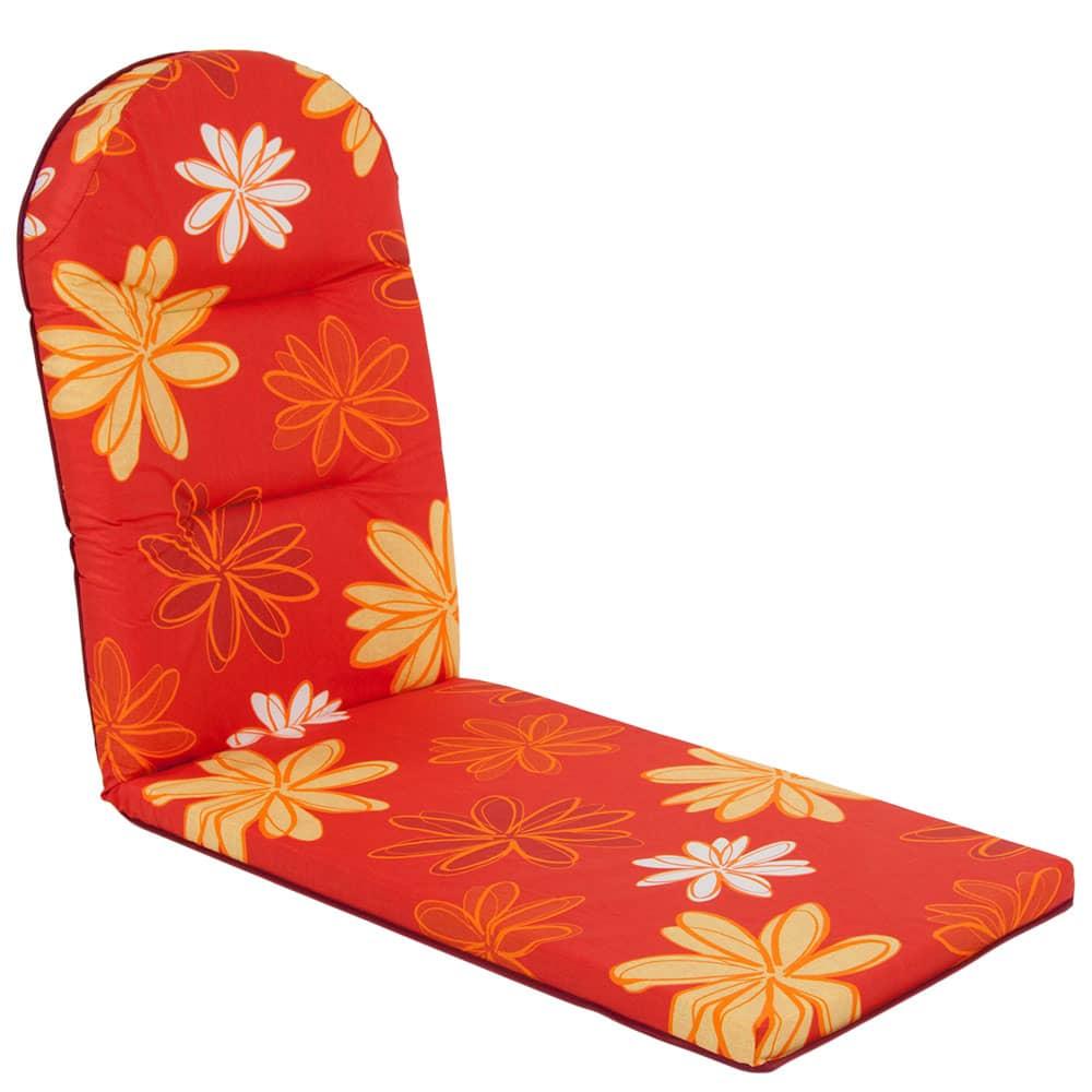 Poduszka na fotel Galaxy Plus 4 / 8 cm A003-13PB PATIO