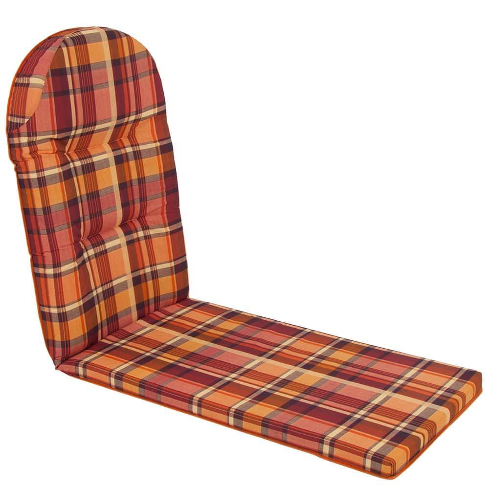 Poduszka na fotel Galaxy Plus 4 / 8 cm B001-03PB PATIO