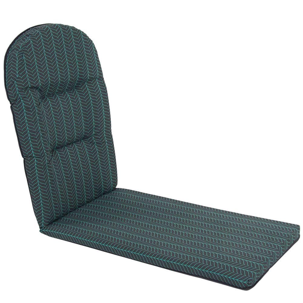 Poduszka na fotel Galaxy Plus 4 / 8 cm H021-06PB PATIO