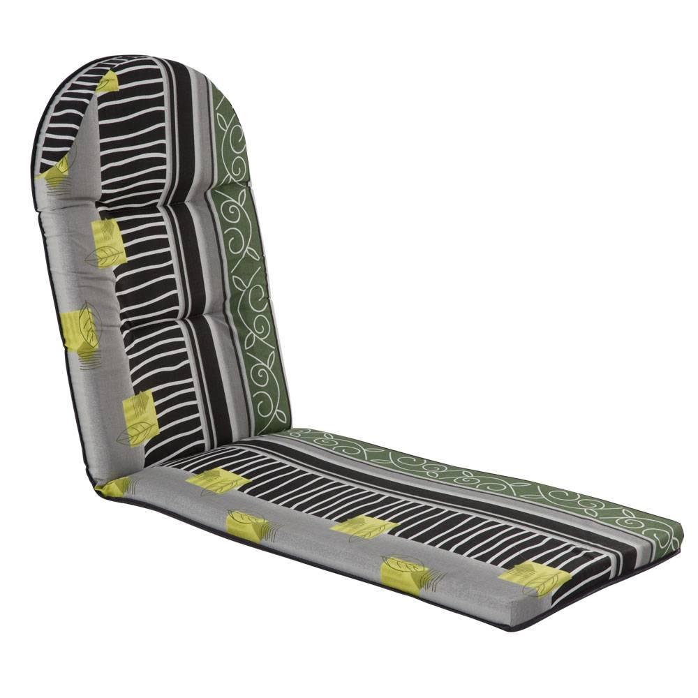 Poduszka na fotel Galaxy Plus 4 / 8 cm C025-06BB PATIO