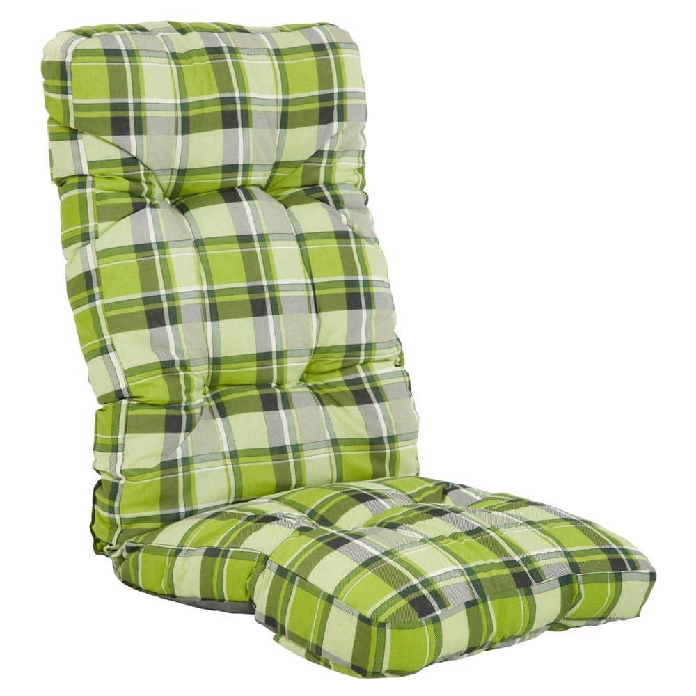 Garden reclining cushion Cordoba 8/10 cm B021-02PB PATIO