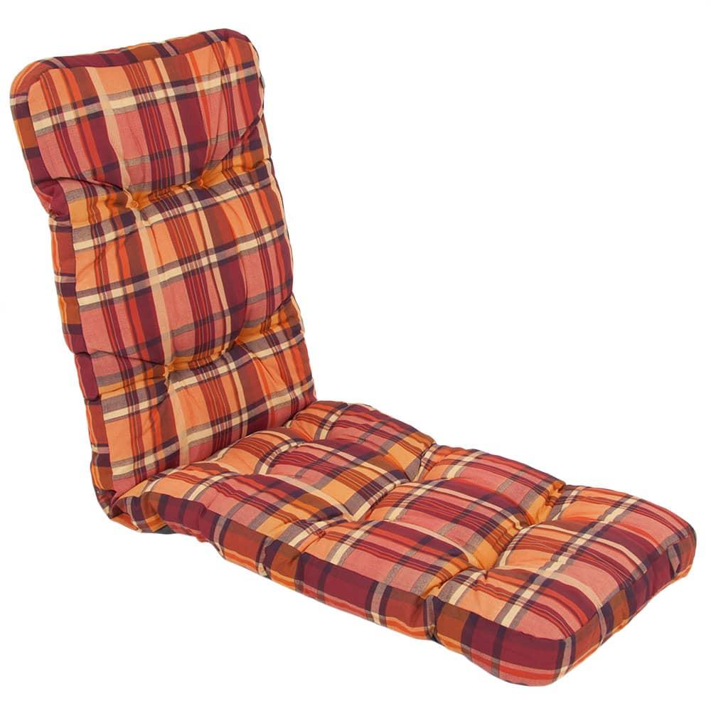 Poduszka na fotel Cordoba Plus 8/10 cm B001-03PB PATIO