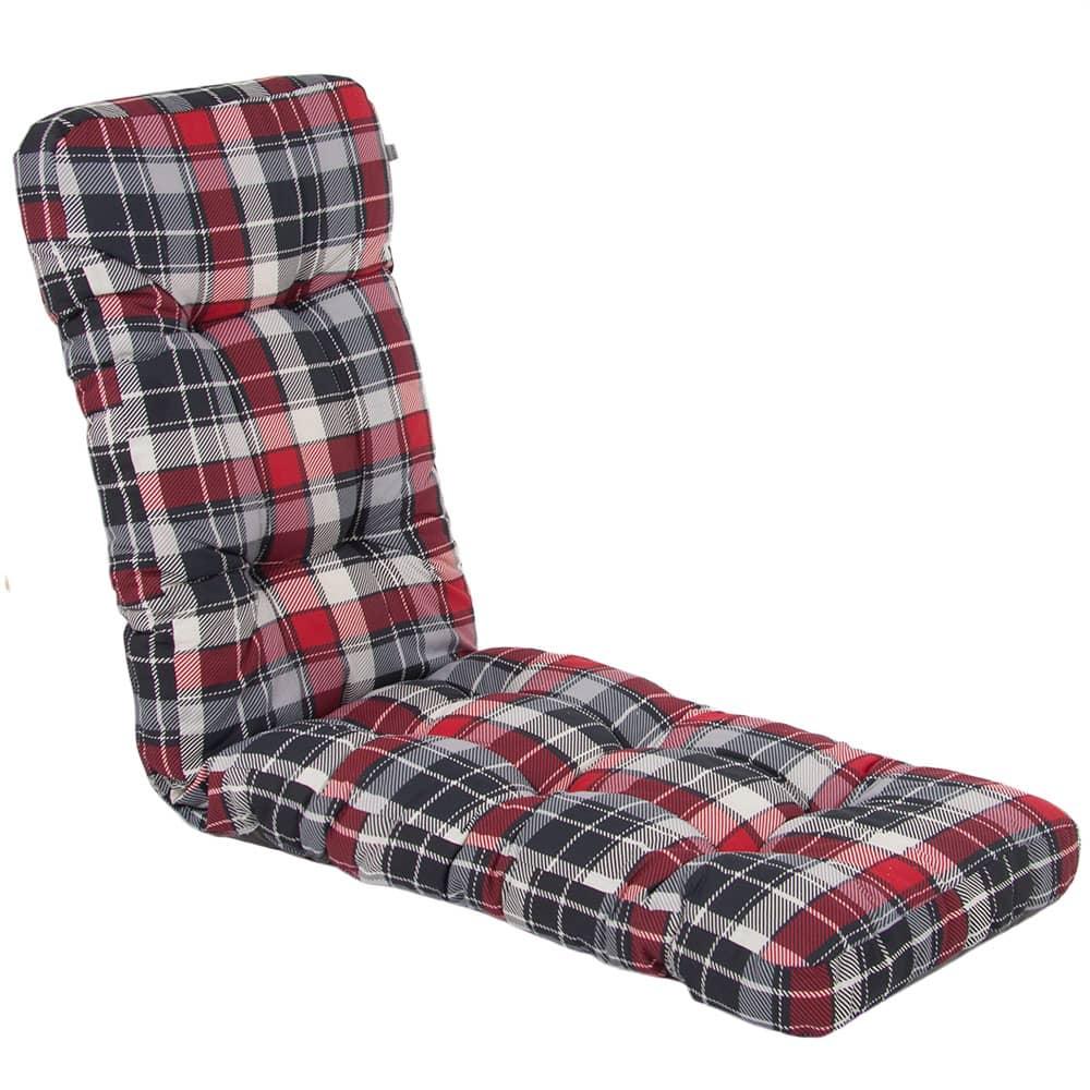Poduszka na fotel Cordoba Plus 8/10 cm B020-03PB PATIO