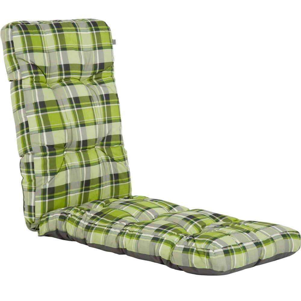Garden reclining cushion Cordoba Plus 8/10 cm B021-02PB PATIO