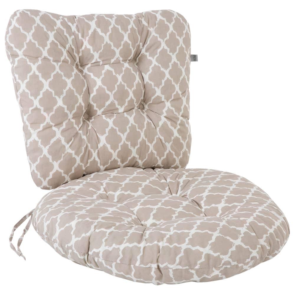 Poduszki na fotel 55 cm Marocco H030-05PB PATIO