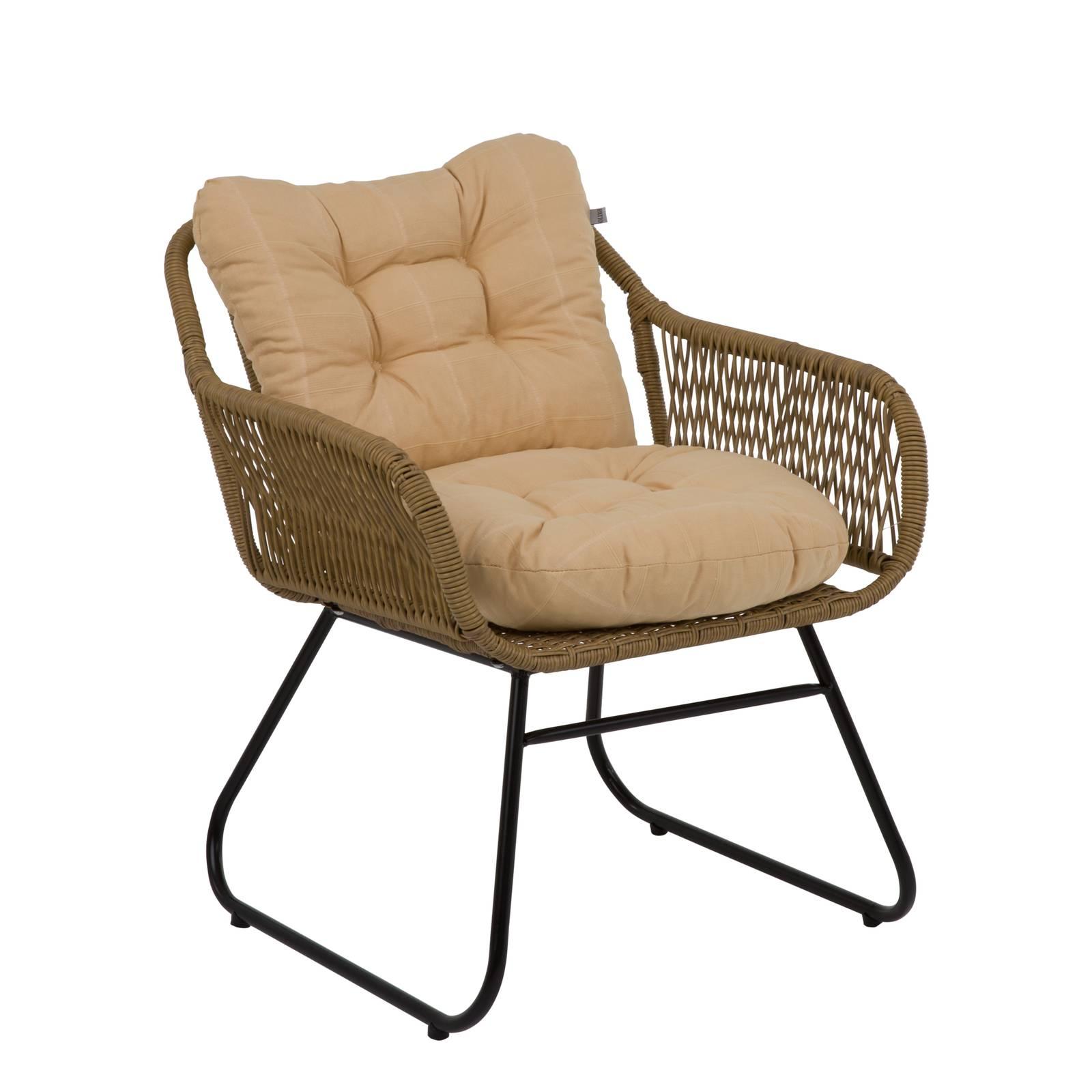 Poduszki na fotel 55 cm Marocco D007-05BB PATIO