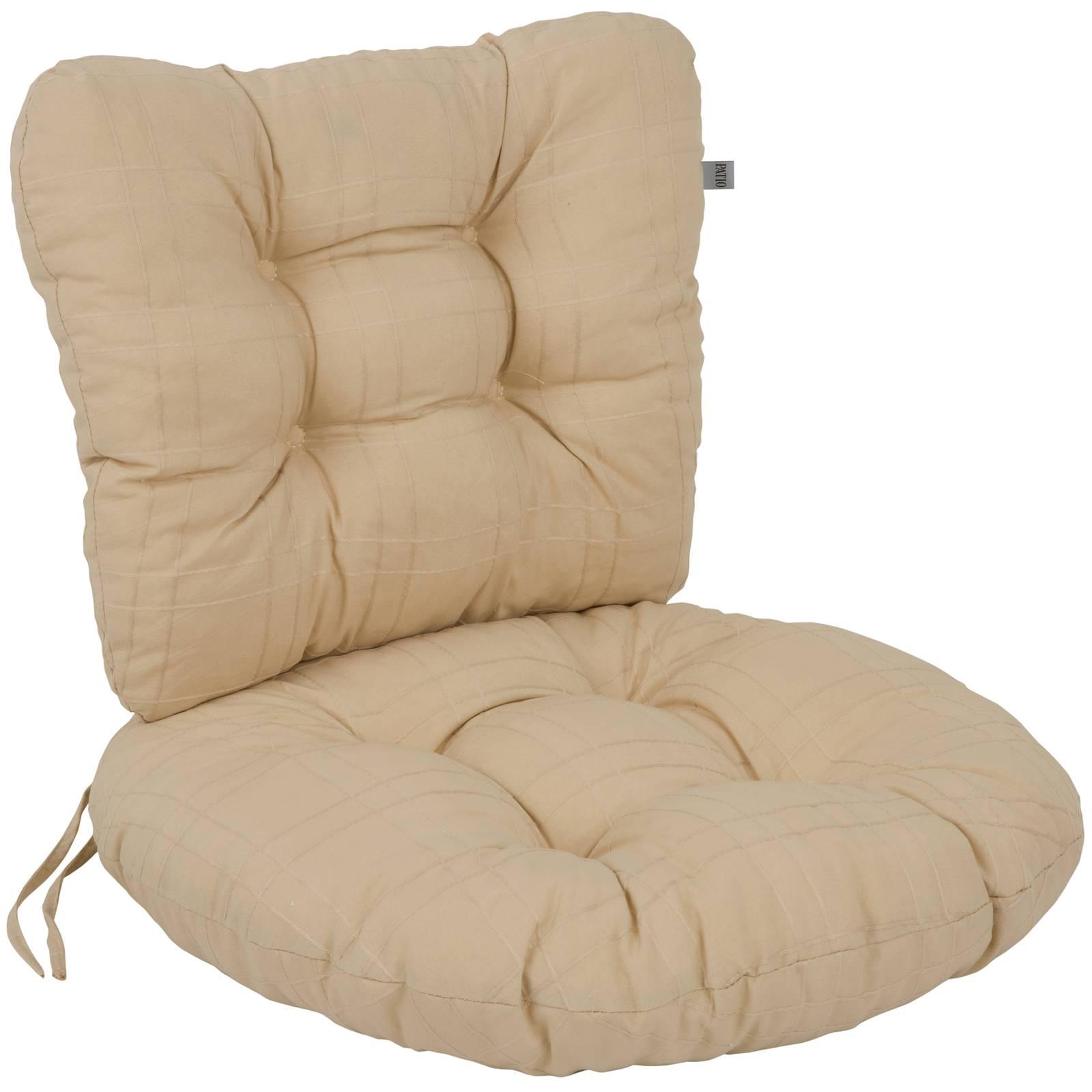 Poduszki na fotel 55 cm Marocco D016-25LB PATIO