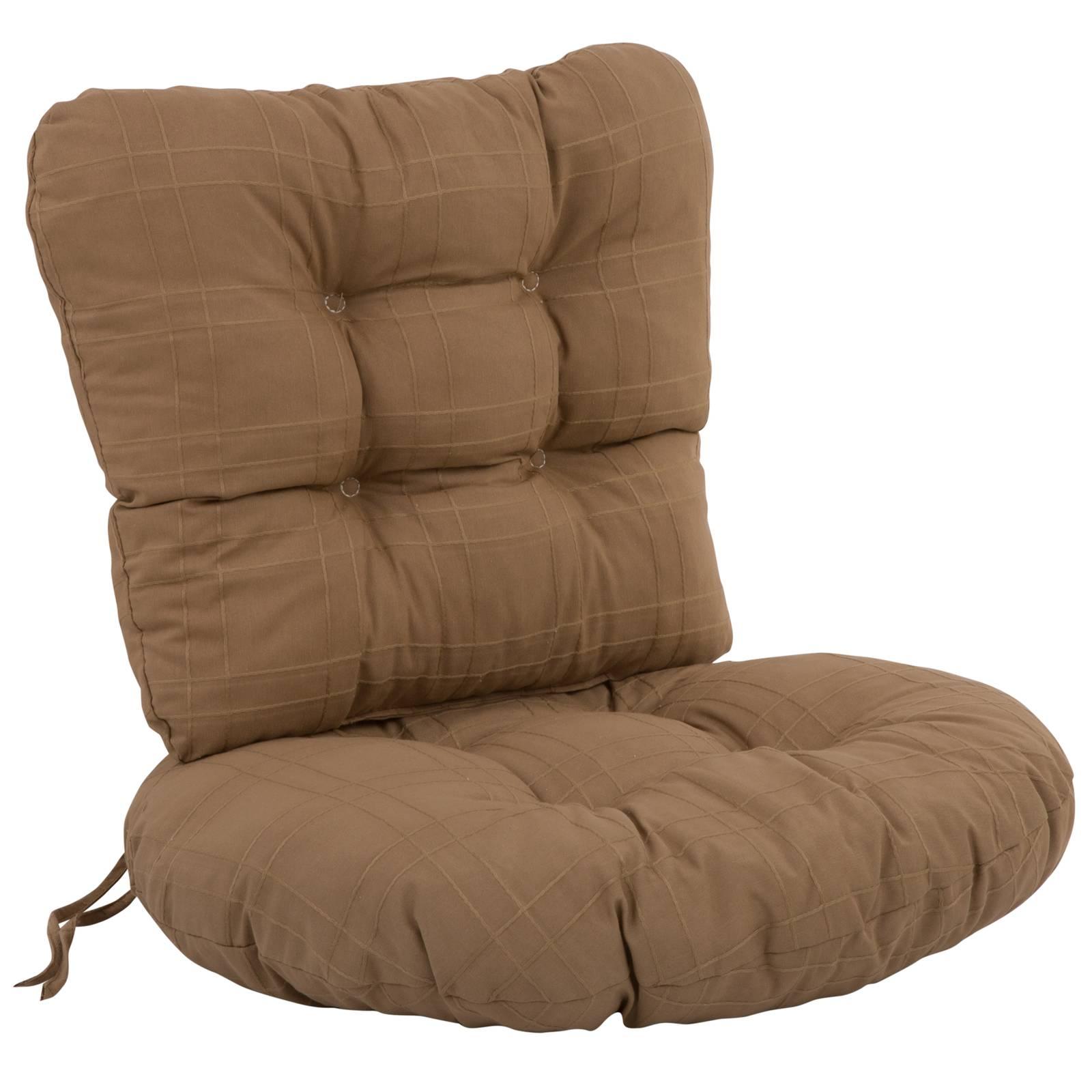 Poduszki na fotel 55 cm Marocco D016-04LB PATIO