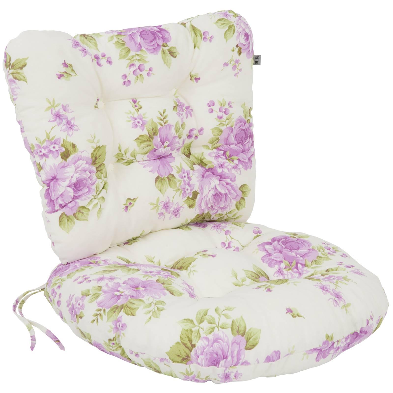 Poduszki na fotel 55 cm Marocco A039-08LB PATIO