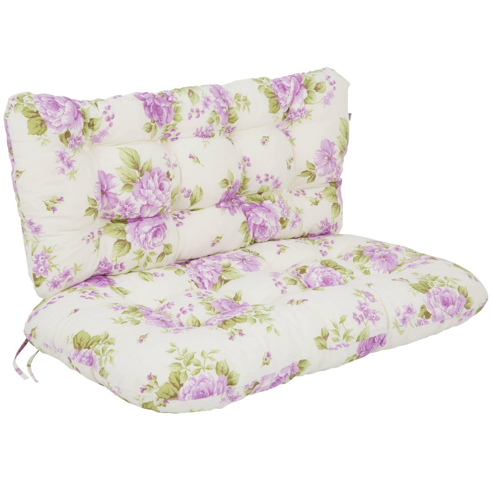 Poduszki na sofę 95 cm Marocco A039-08LB PATIO
