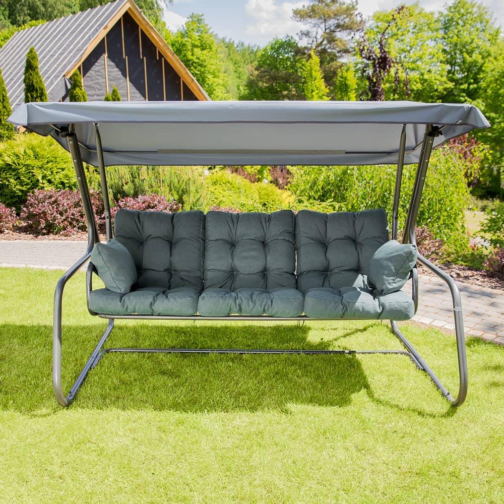 Replacement swing hammock cushions 170 cm Celebes D020-02EB PATIO