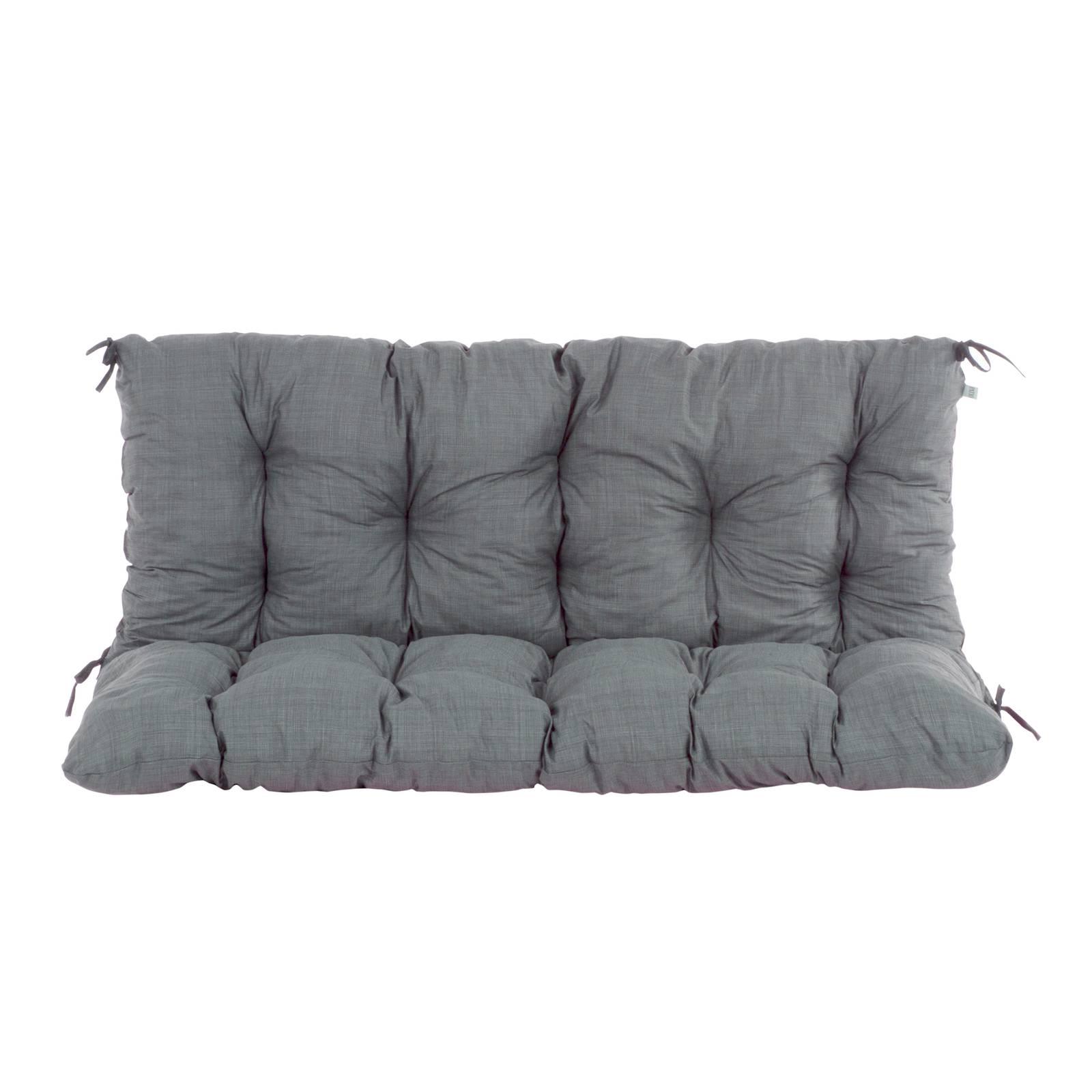 Poduszka na huśtawkę / ławkę 120 cm Frigiliana H024-07PB PATIO
