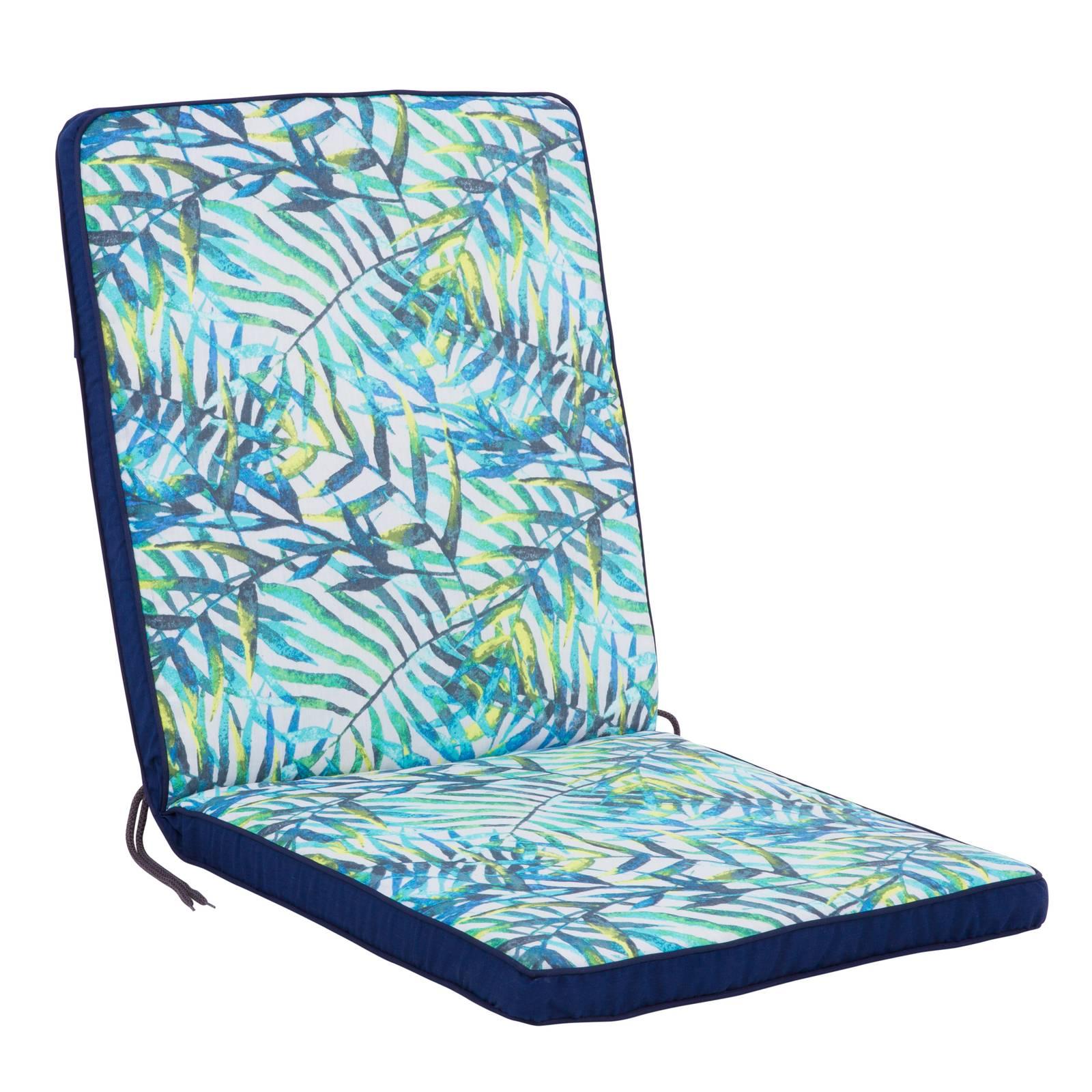 Poduszka na krzesło Salamanca Niedrig L137-01PB PATIO