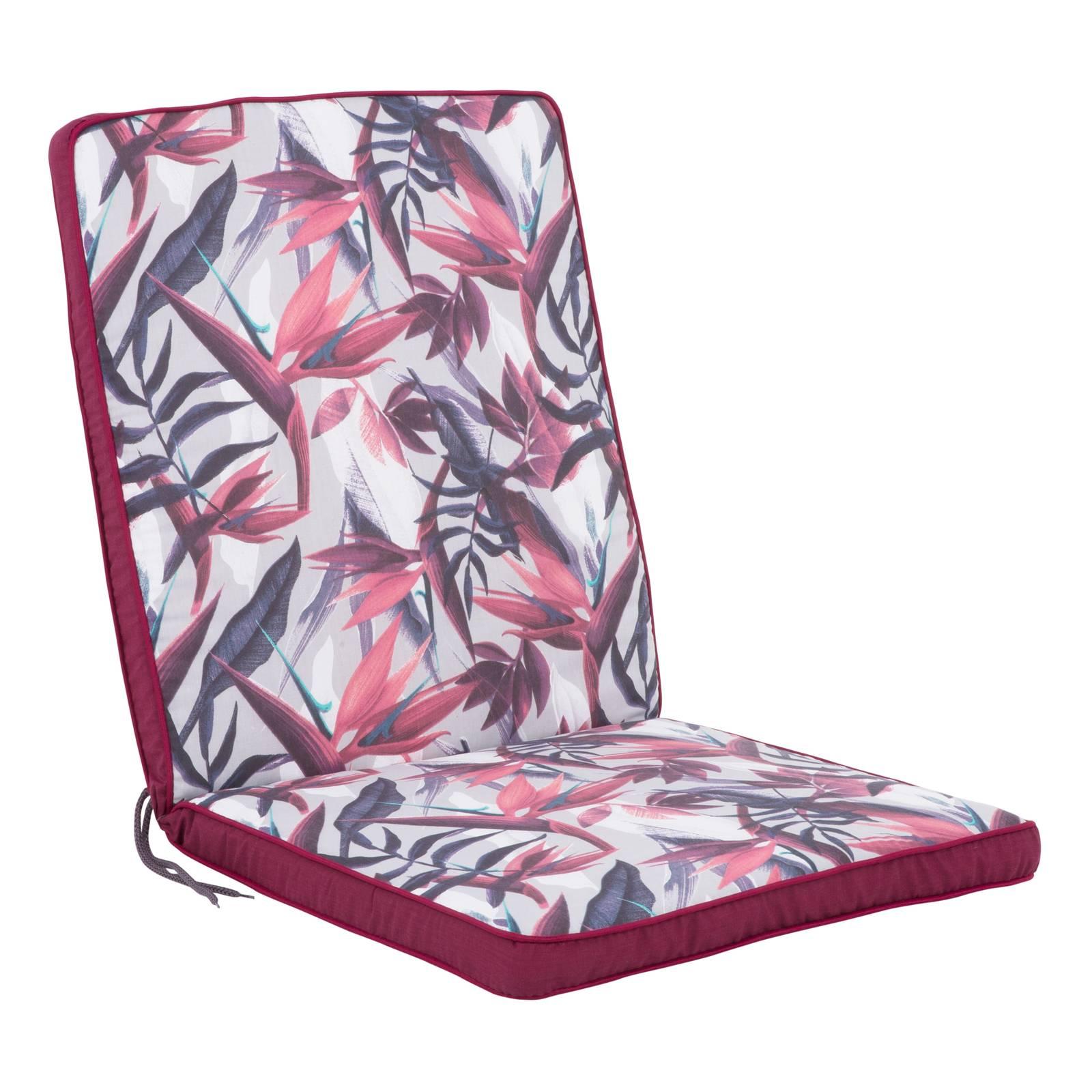 Poduszka na krzesło Salamanca Niedrig L138-03PB PATIO