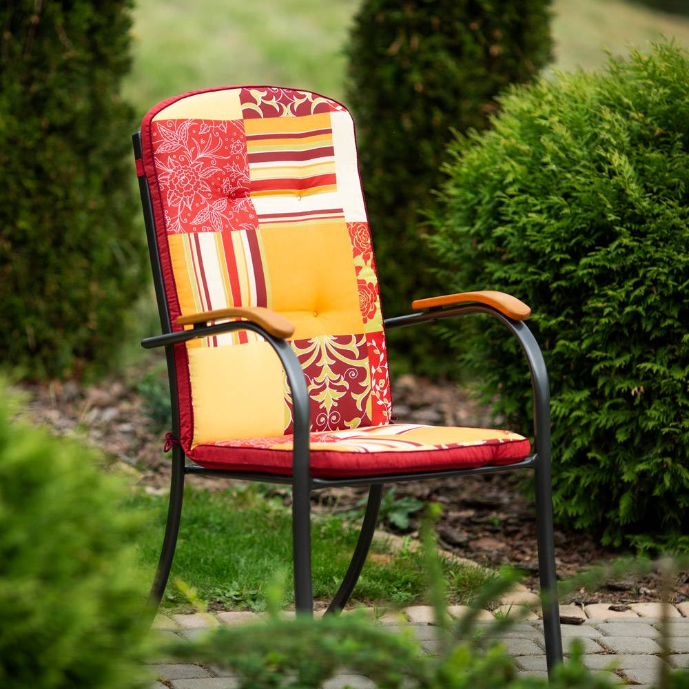 Poduszka na krzesło Szafir L025-03BB PATIO