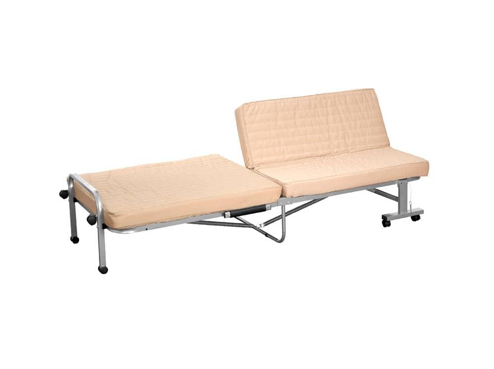 Gästebett - Sofa ecru