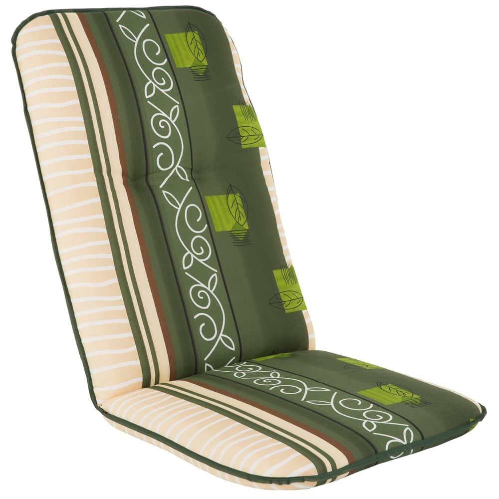 Pernă pentru scaun Classic Hoch 5,5 cm C025-02PB PATIO