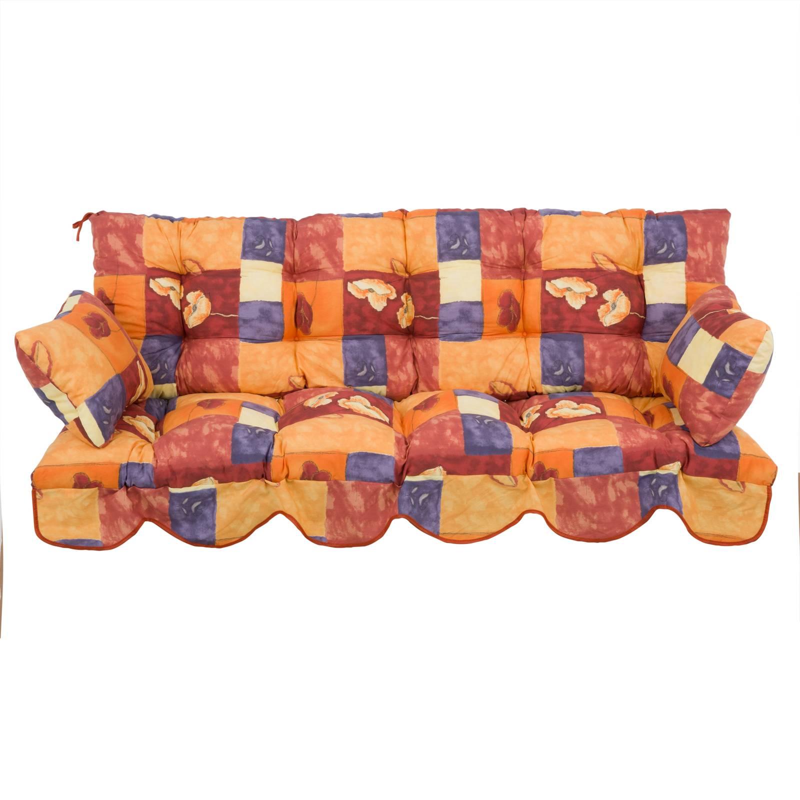 Poduszki na huśtawkę 170 cm Bora E013-03PB PATIO
