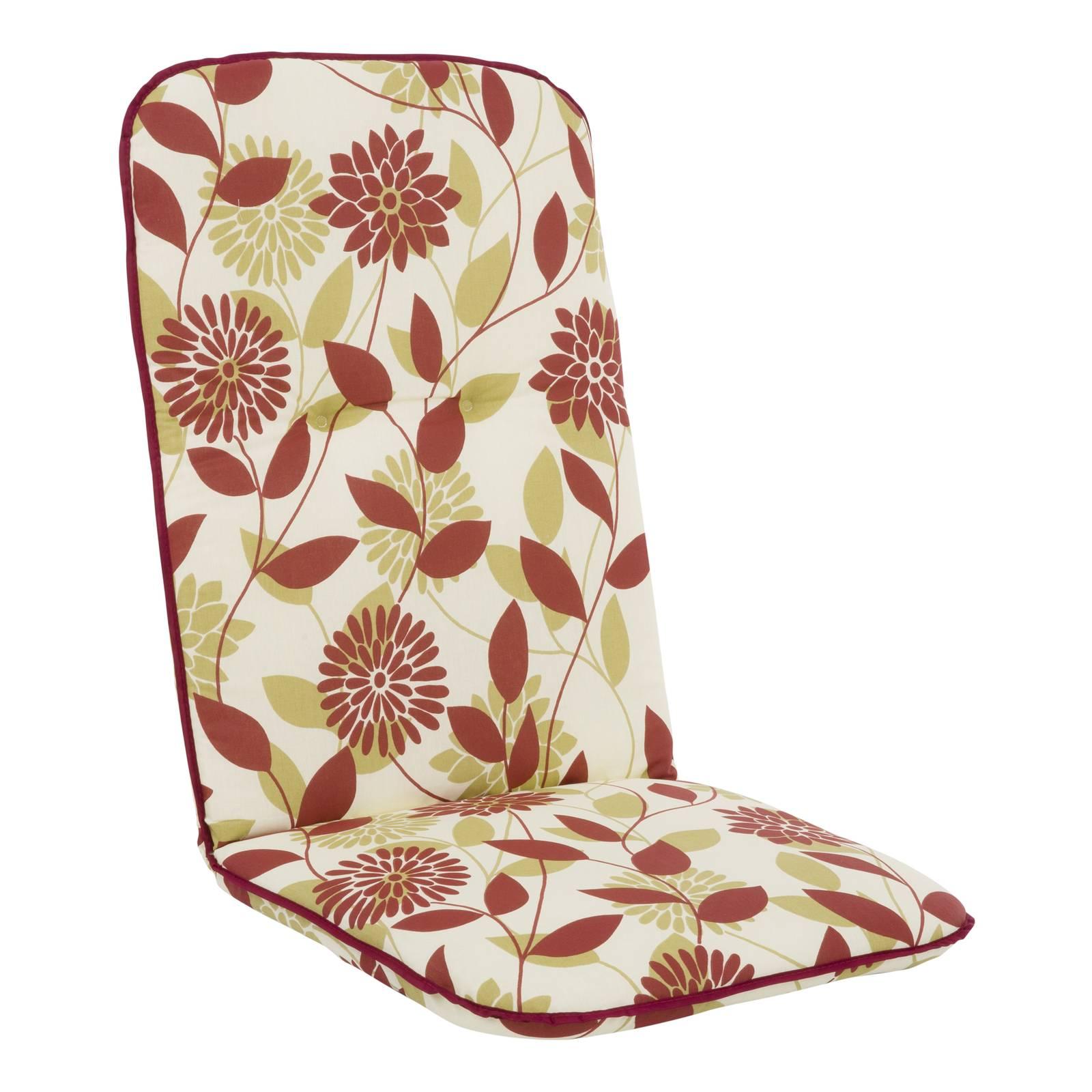 Poduszka na fotel Classic Hoch 5,5 cm A008-03BB PATIO