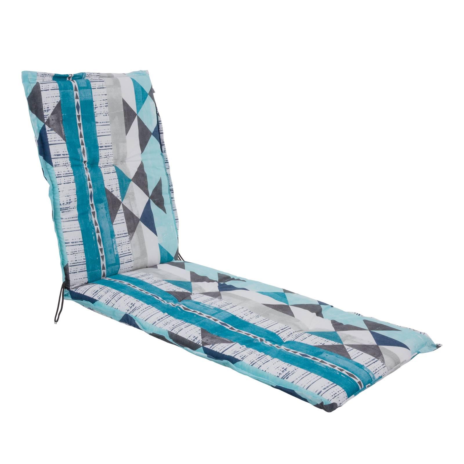Poduszka na leżak / łóżko Malezja Liege 5 cm H014-11PB PATIO