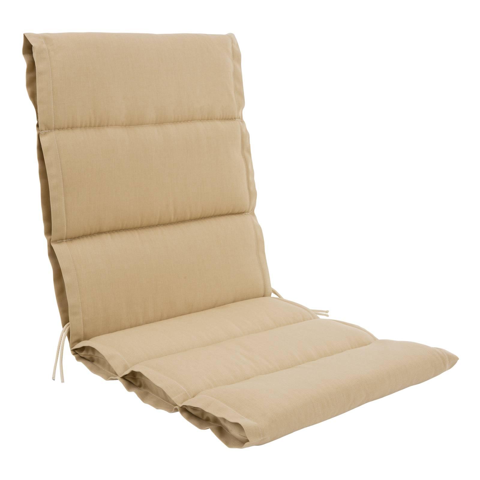 Poduszka na krzesło Ambiente Niedrig 5,5 cm D005-05DB PATIO