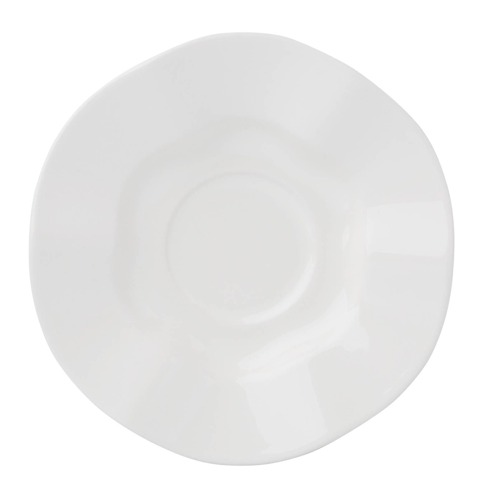 Untertasse Diana Rustic Cream 11 cm AMBITION