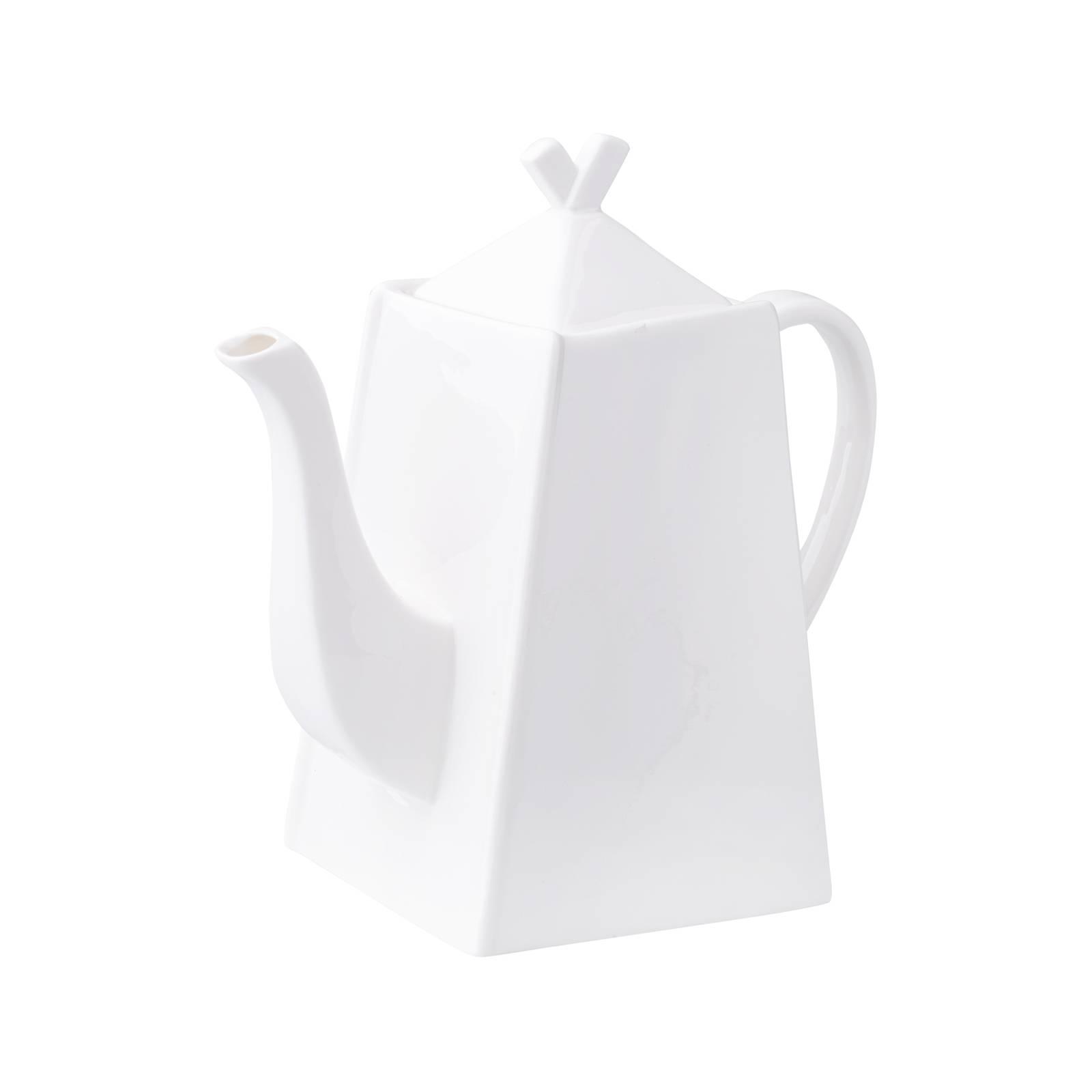 Kaffee Kanne Kubiko 750 ml AMBITION