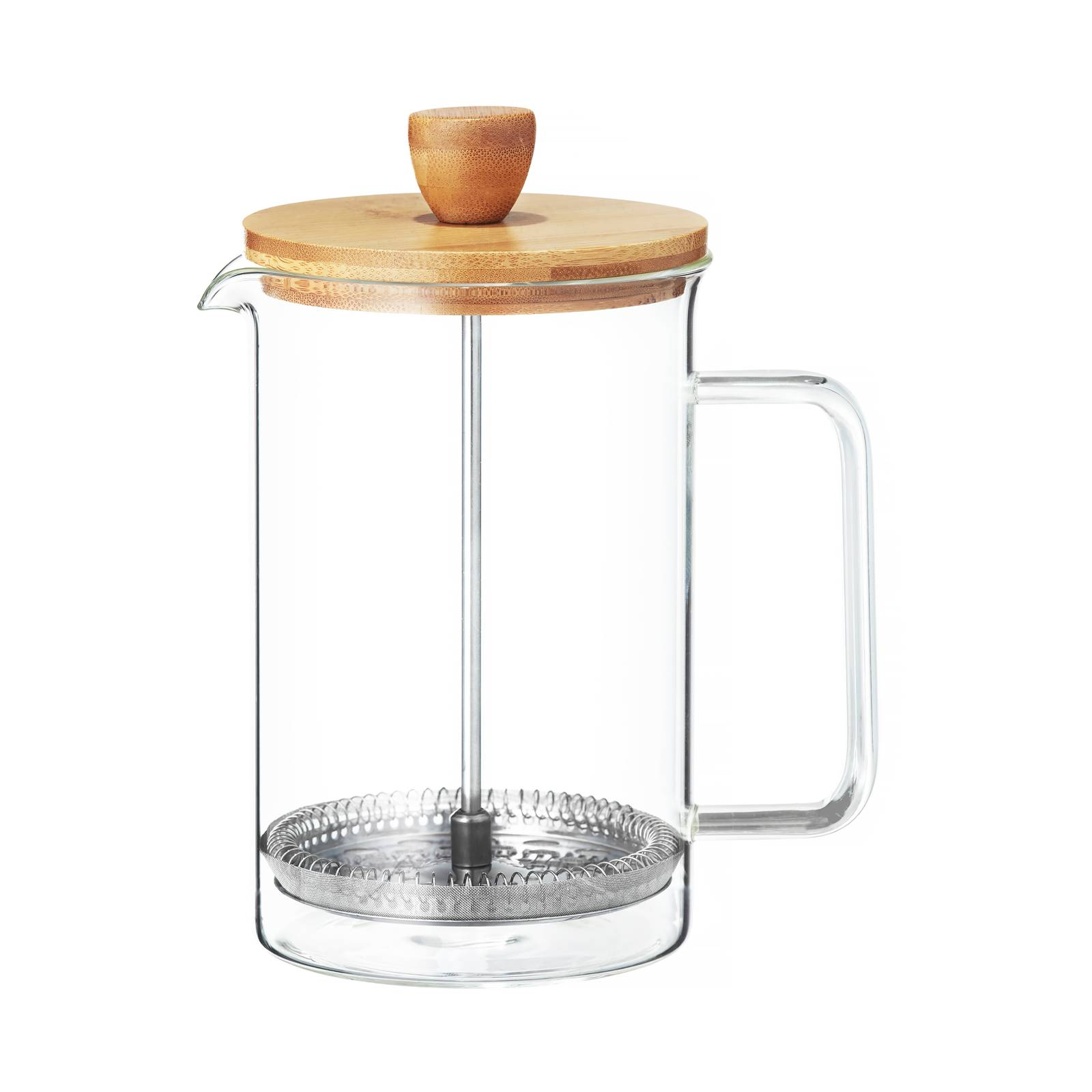 Coffee maker Nordic 600 ml AMBITION