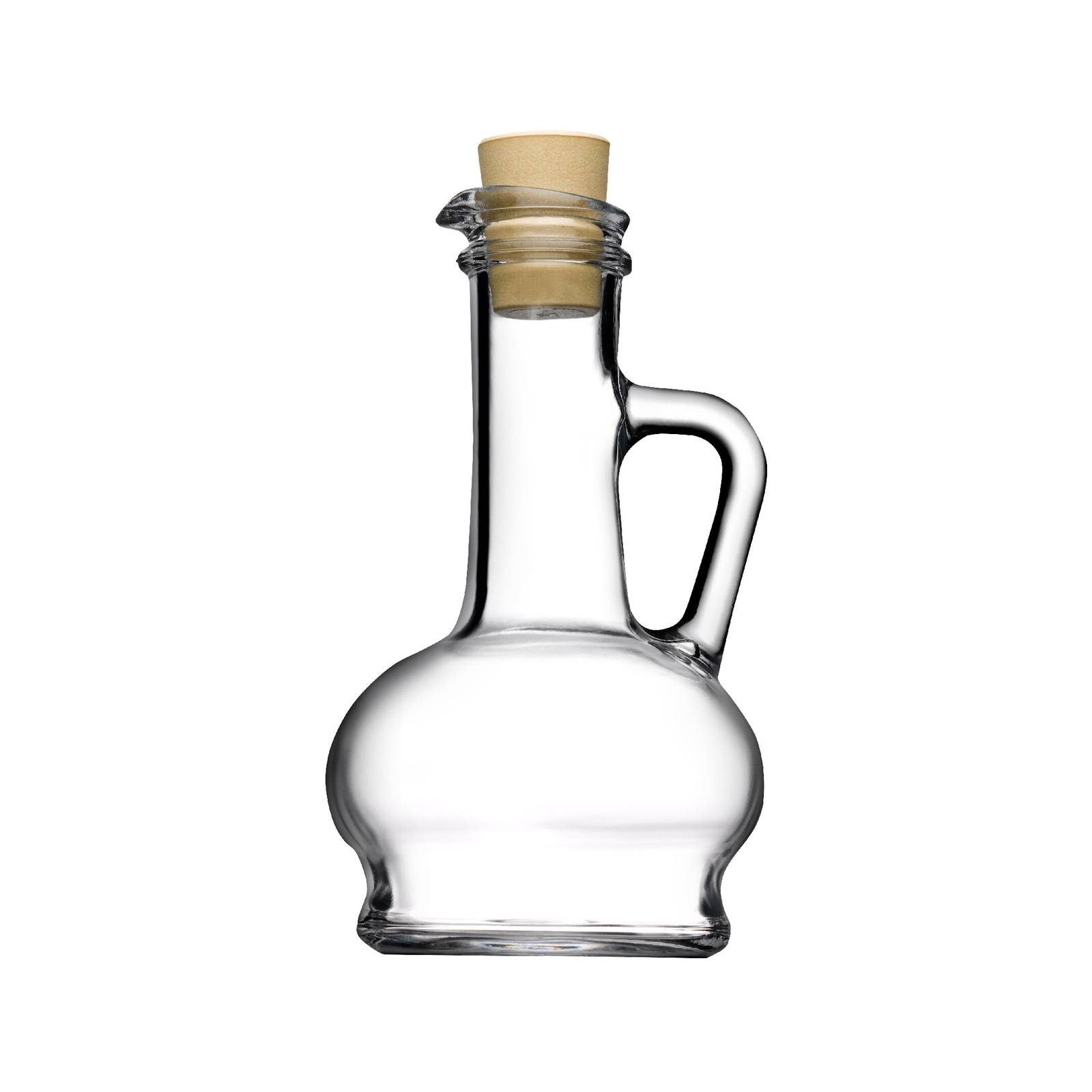 Karafka na ocet / oliwę 260 ml PASABAHCE