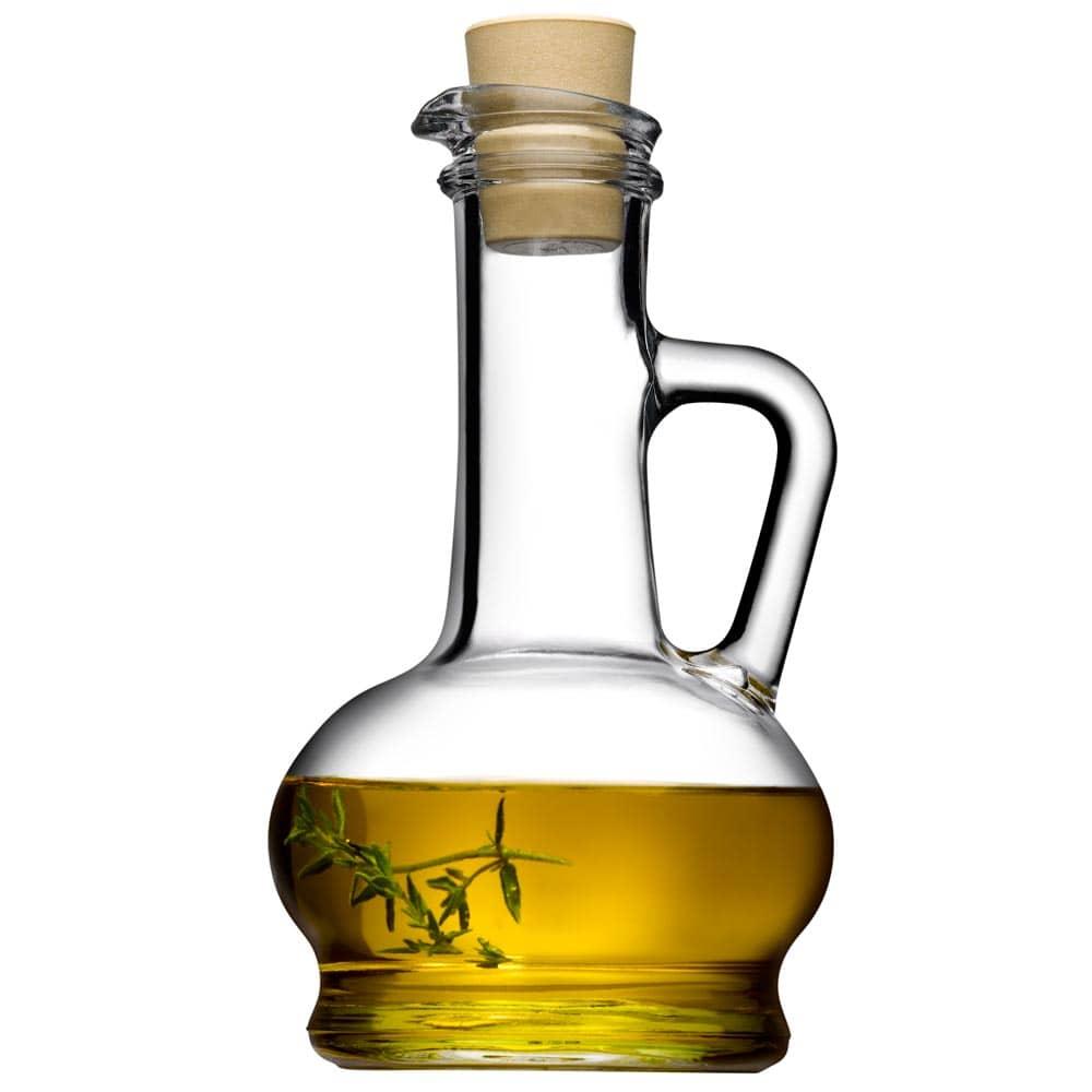Zestaw karafek na ocet / oliwę 260 ml PASABAHCE