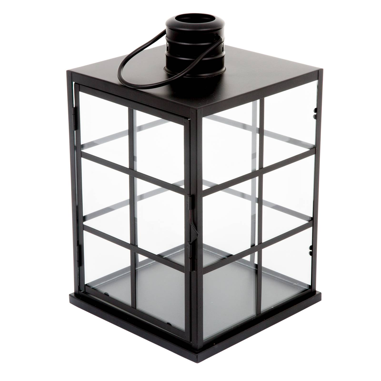 Lampion / latarnia Shoji 20 x 20 x 32,5 cm MY HOME