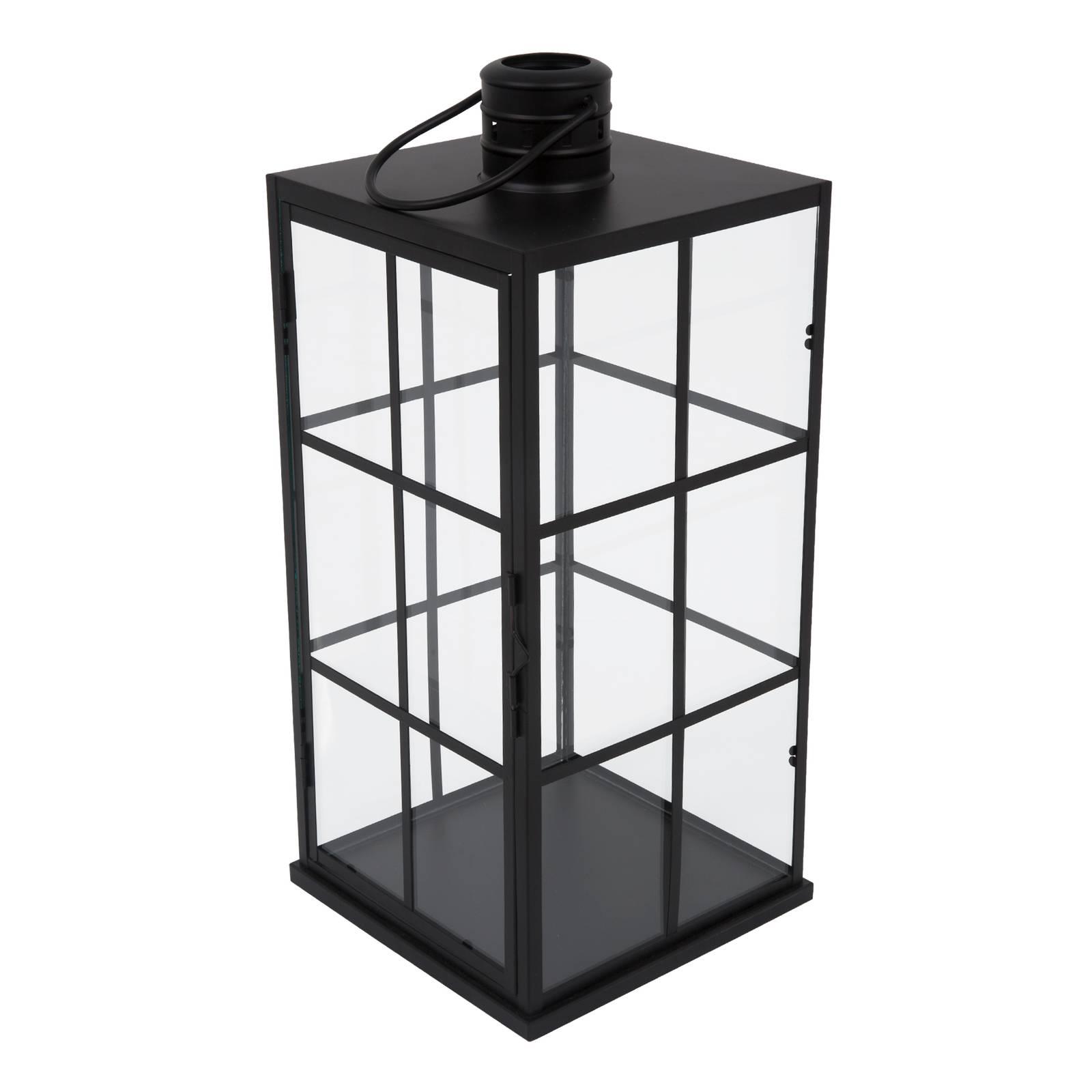 Lampion / latarnia Shoji 20 x 20 x 44,5 cm MY HOME