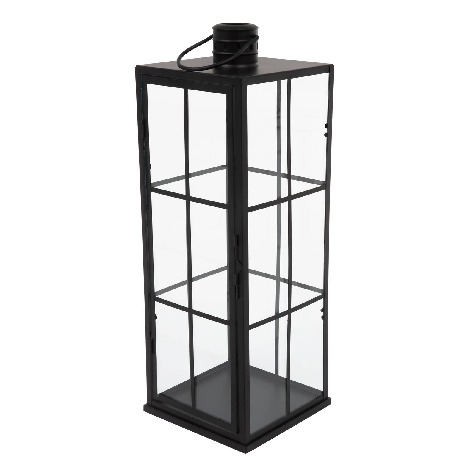 Lampion / latarnia Shoji 20 x 20 x 56,5 cm MY HOME
