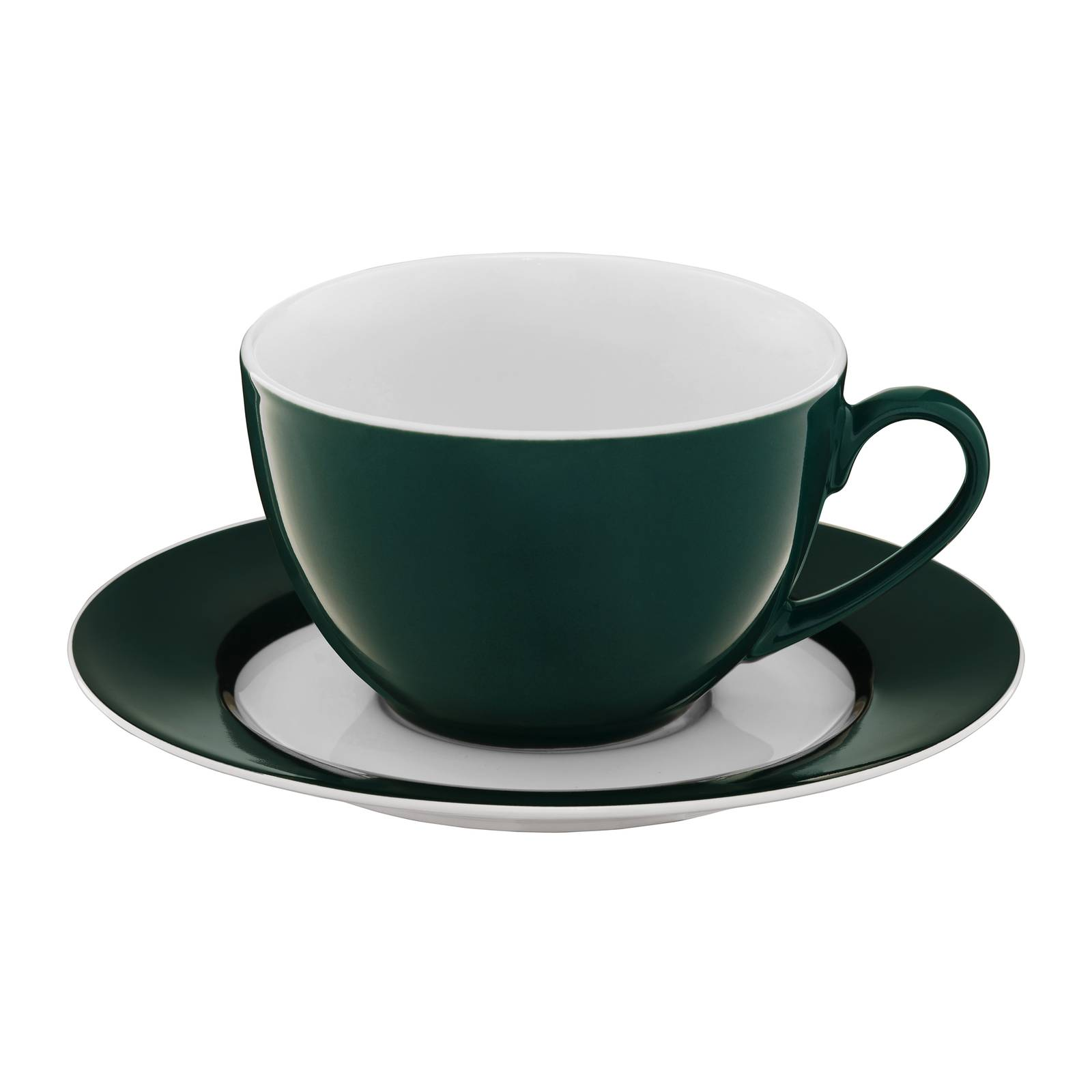 Kaffeeservice Aura Green 12 Tlg. AMBITION