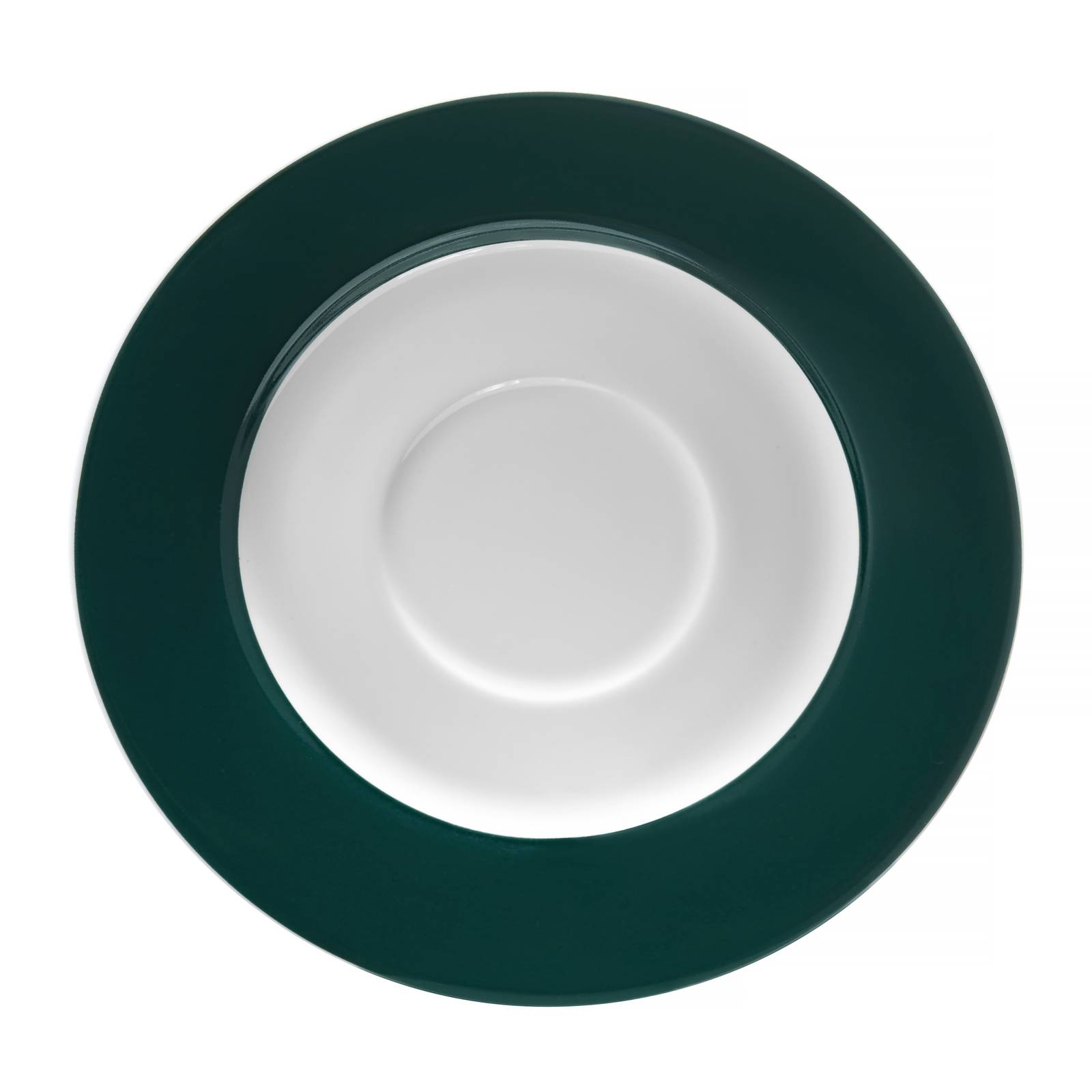 Spodek Aura Green 15,5 cm AMBITION
