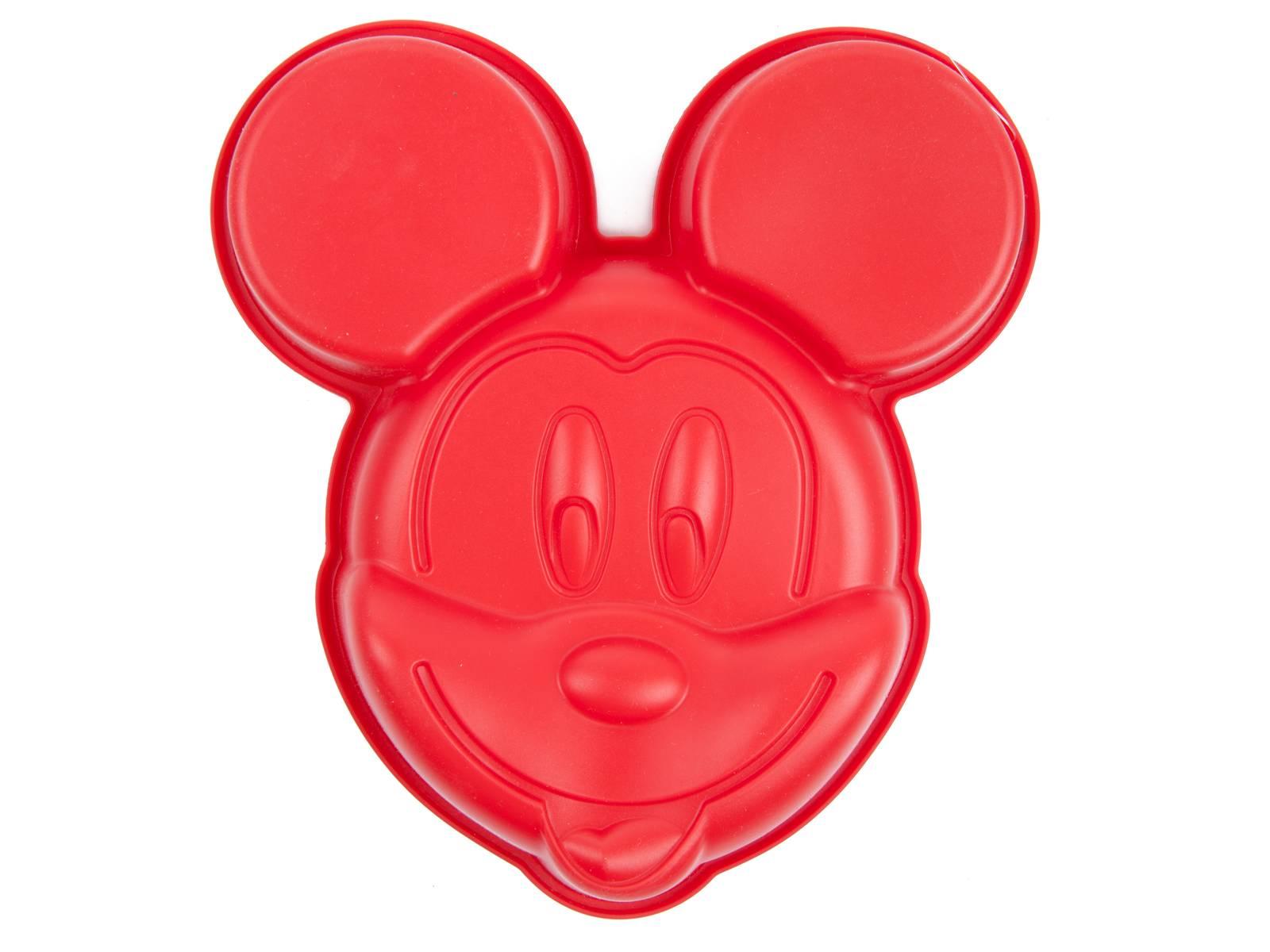 Silikonová forma Mickey Mouse DISNEY