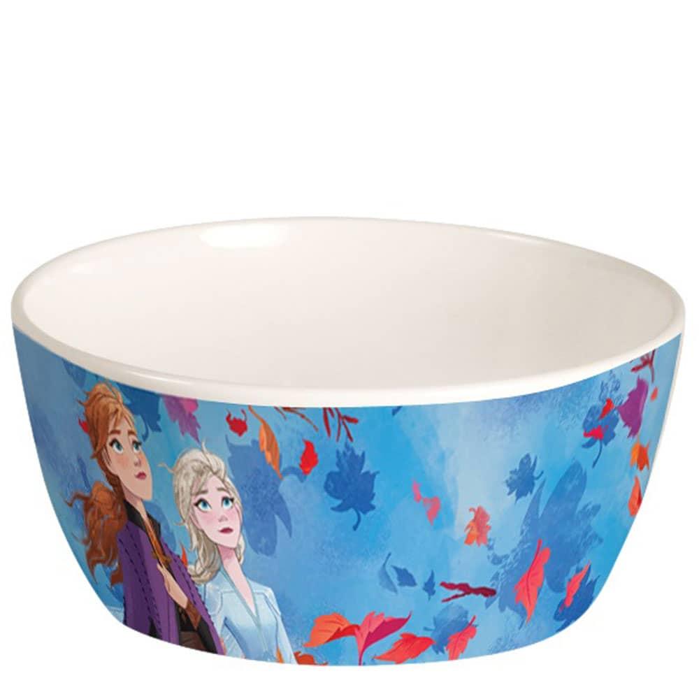 Bowl porcelain Frozen II Journey 12 cm DISNEY