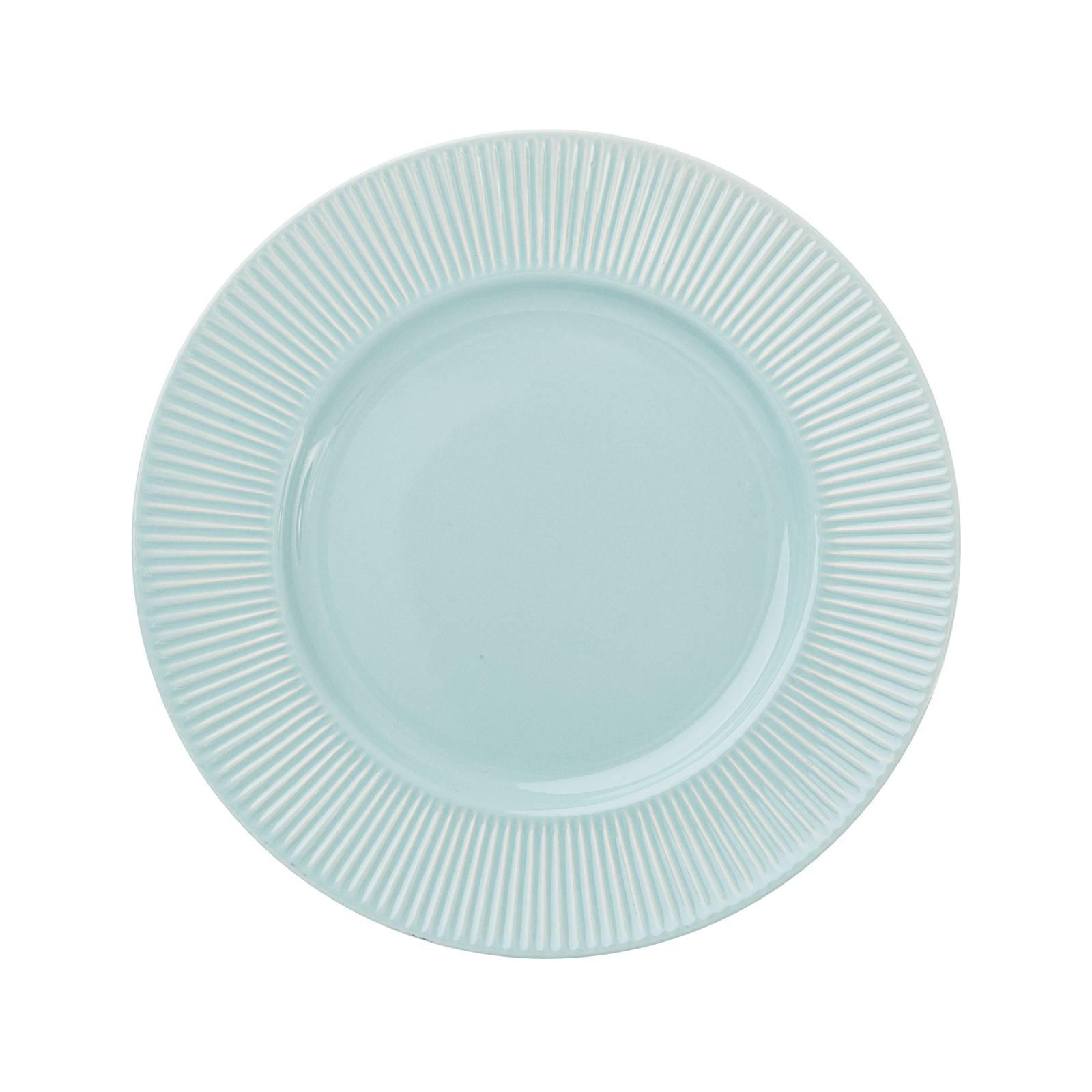 Speiseteller Palette Light blue 27cm AMBITION