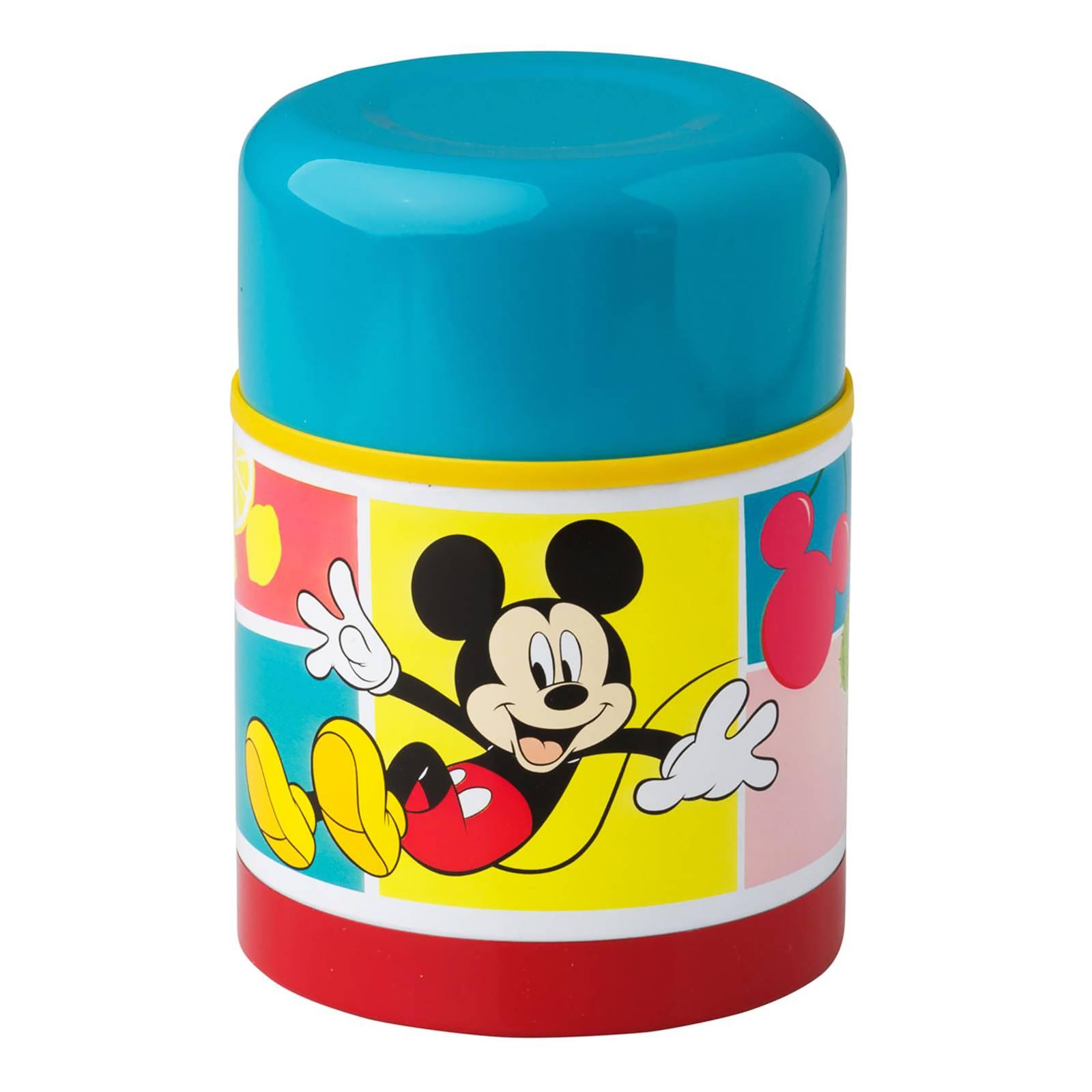 Termos obiadowy Mickey Everywhere 500 ml DISNEY