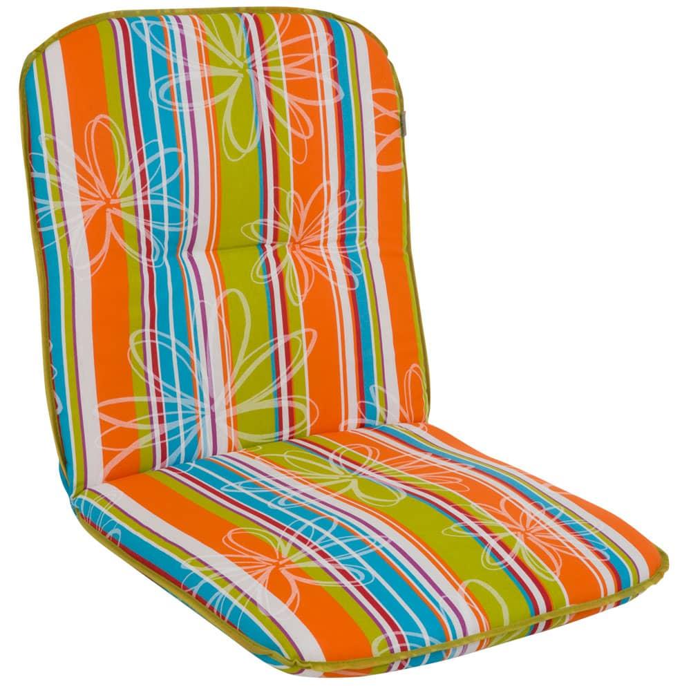Pernă pentru scaun Classic Niedrig 5,5 cm C037-02BB (1078-02) PATIO