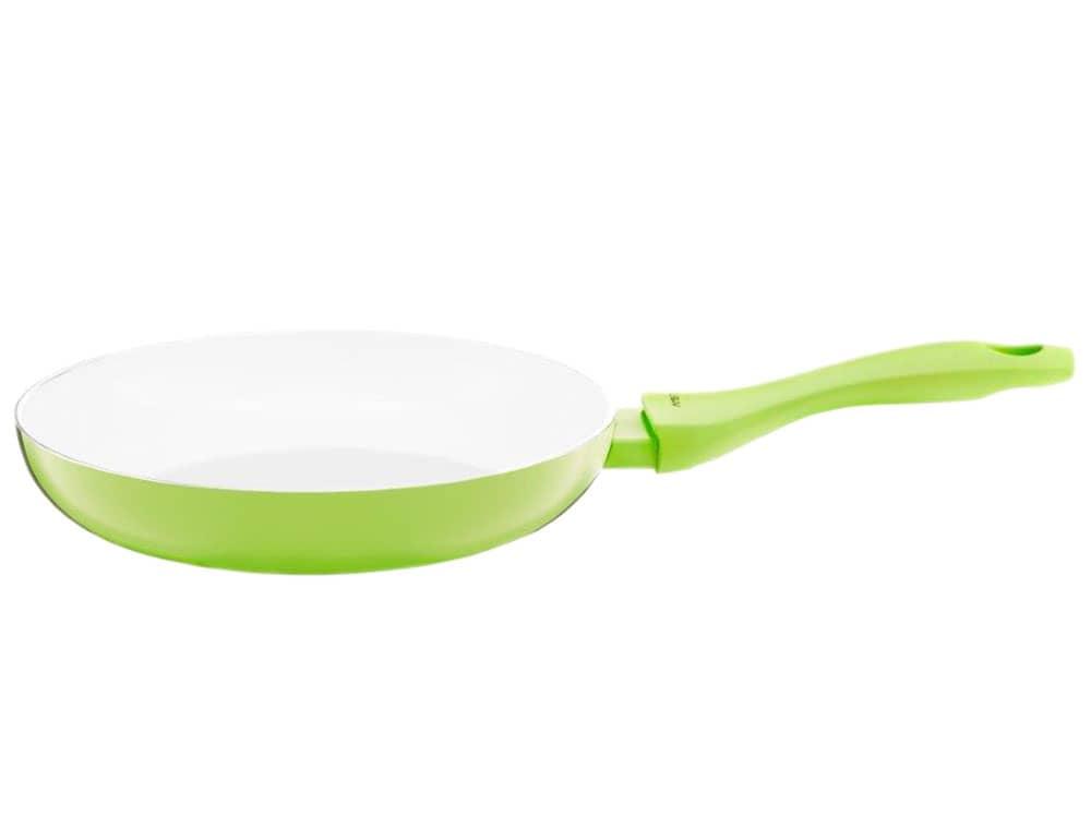 Poêle Sweet vert 24 cm AMBITION