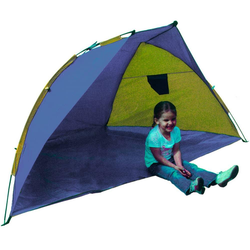Namiot plażowy 220 x 110 x 100 cm PATIO