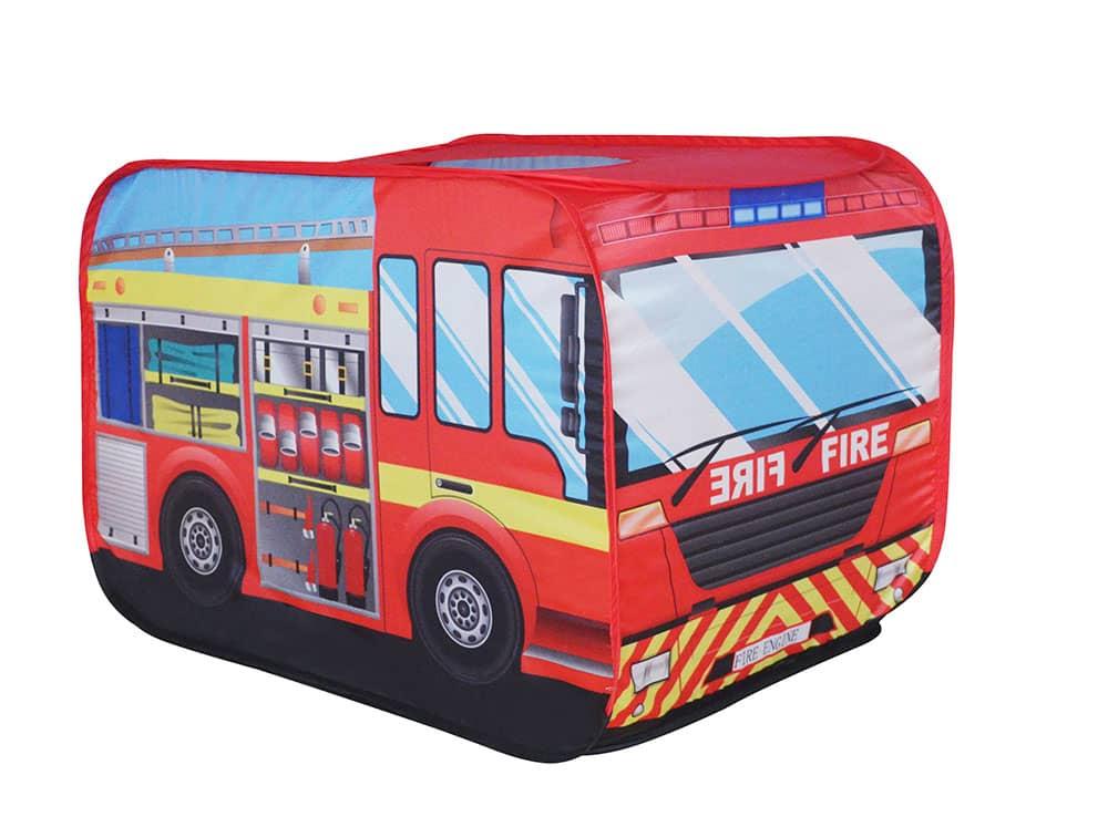 Namiot wóz strażacki 110 x 70 x 70 cm
