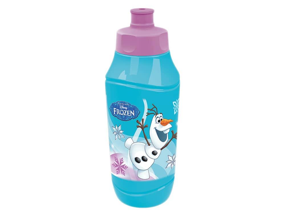 Sportovní láhev Frozen Trek Shimmer 350 ml DISNEY