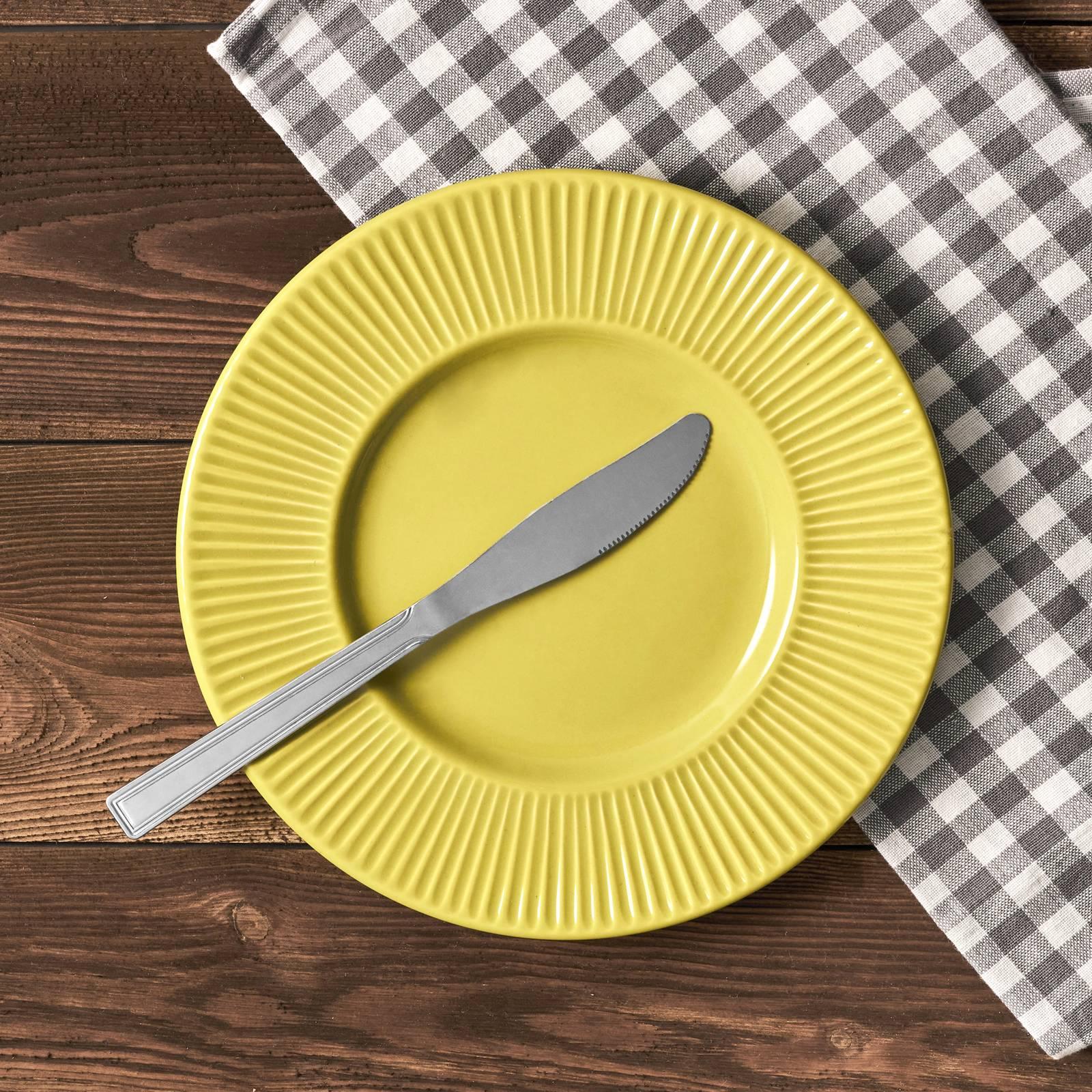 Příborový nůž Bari 20,5 cm DOMOTTI