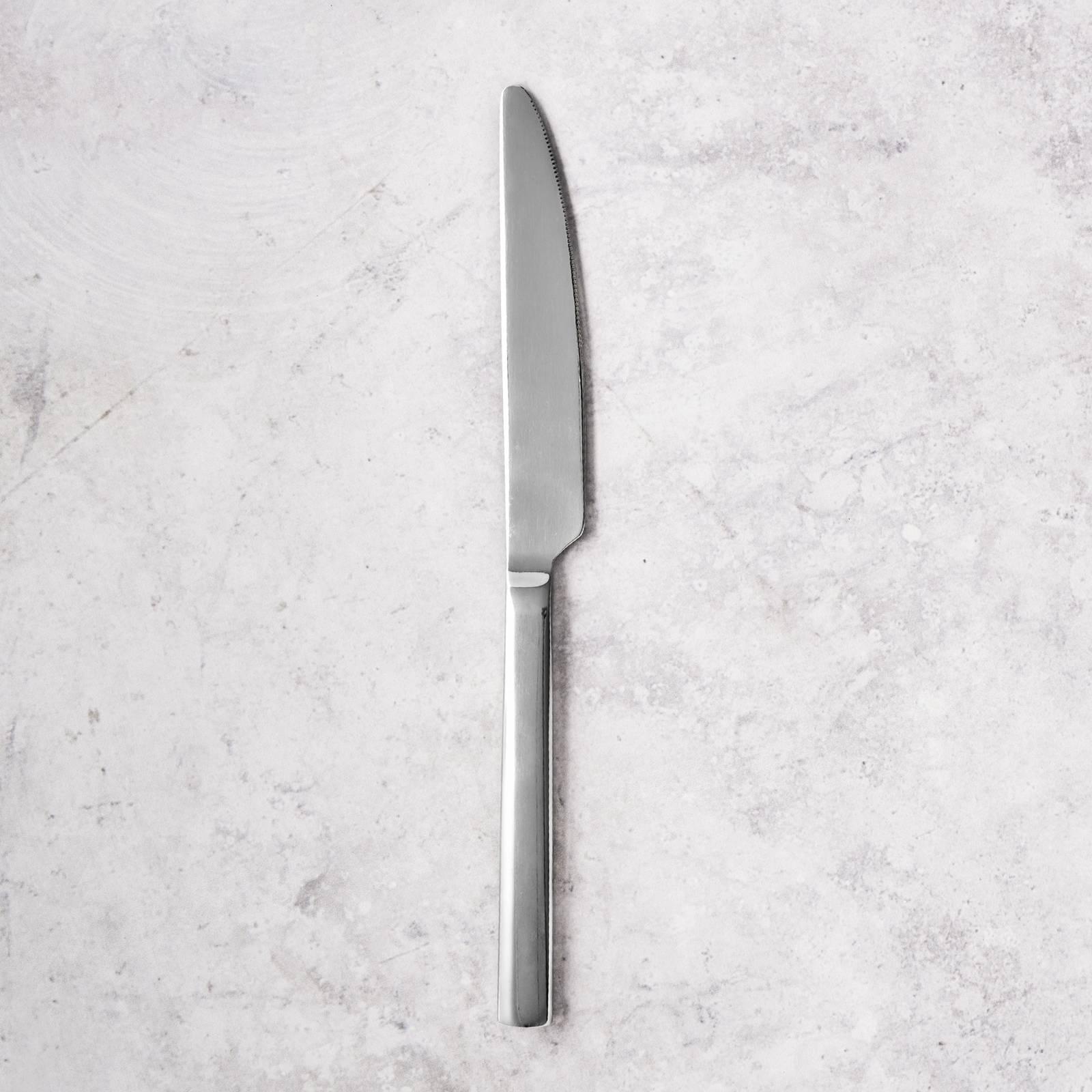 Príborový nôž Prato 23 cm AMBITION