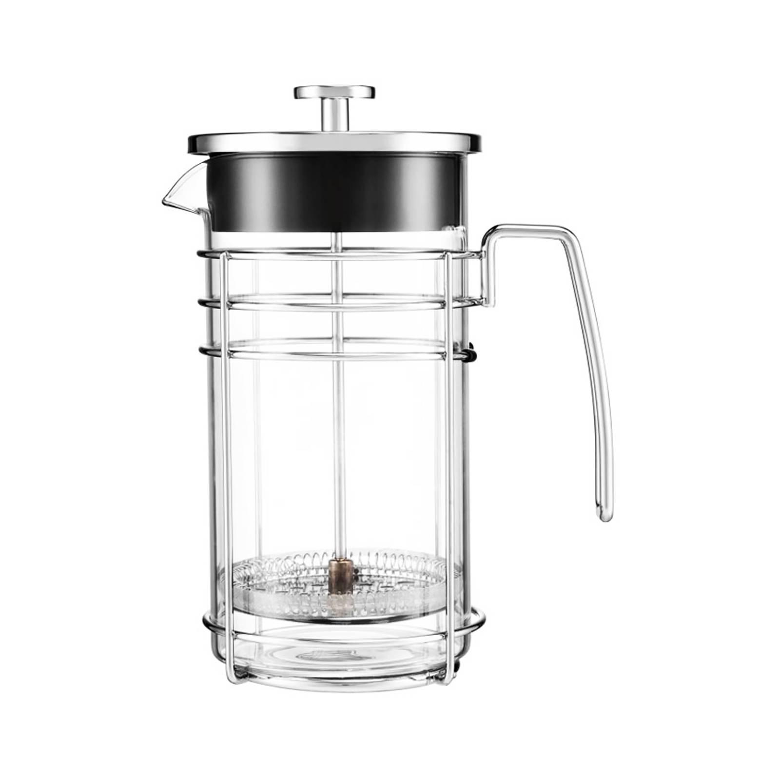 Kaffeezubereiter Aroma mit Metallgriff 350 ml AMBITION